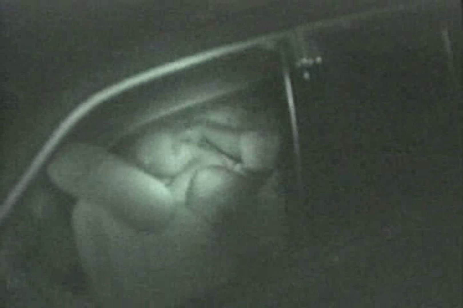 蔵出し!!赤外線カーセックスVol.14 美しいOLの裸体 ワレメ無修正動画無料 101pic 37