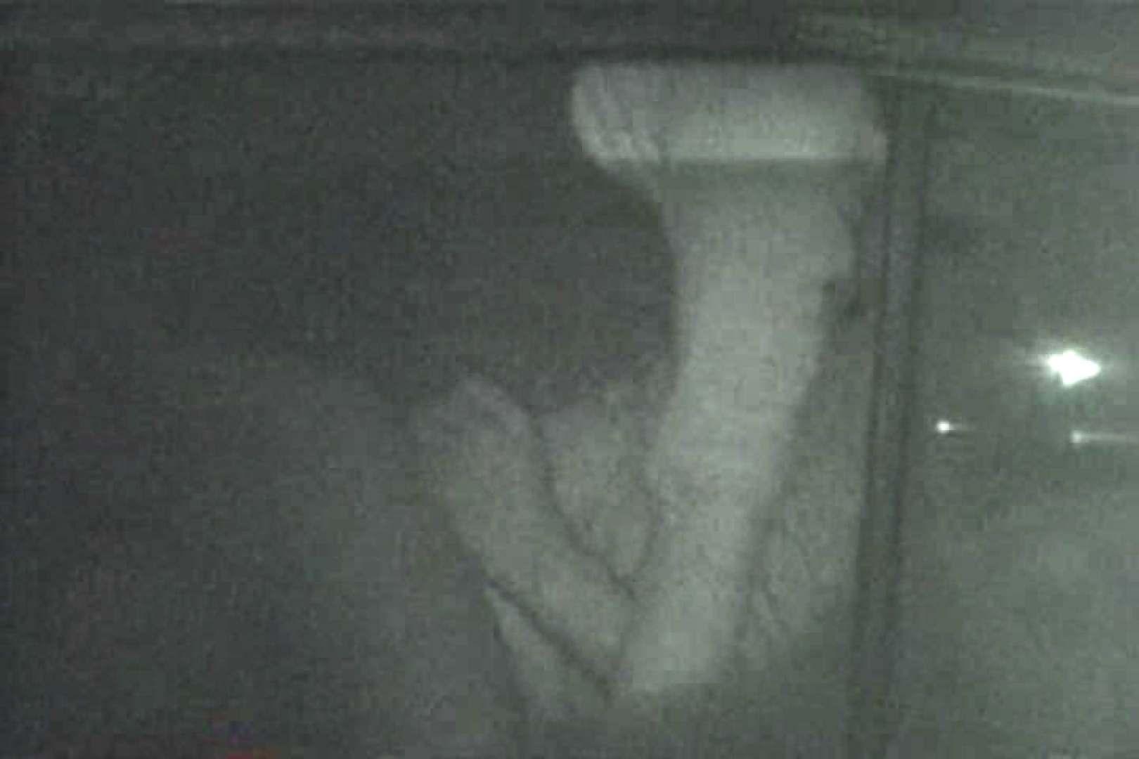 蔵出し!!赤外線カーセックスVol.19 美しいOLの裸体 アダルト動画キャプチャ 99pic 68