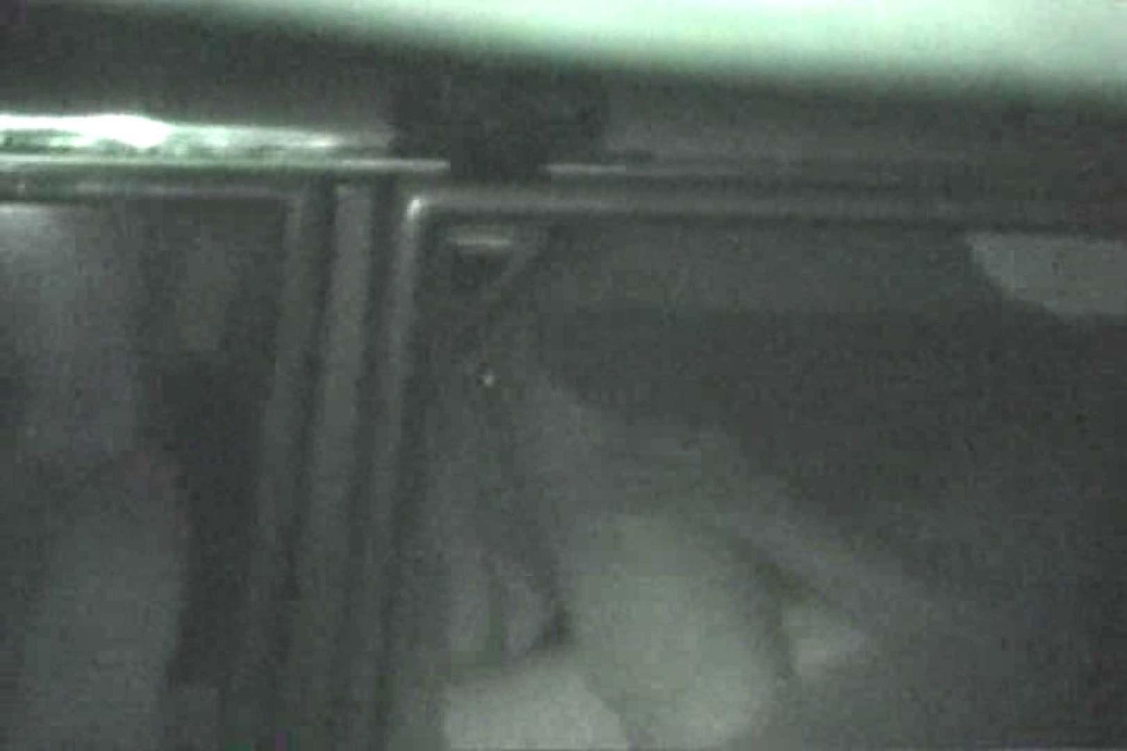 蔵出し!!赤外線カーセックスVol.19 美しいOLの裸体 アダルト動画キャプチャ 99pic 74