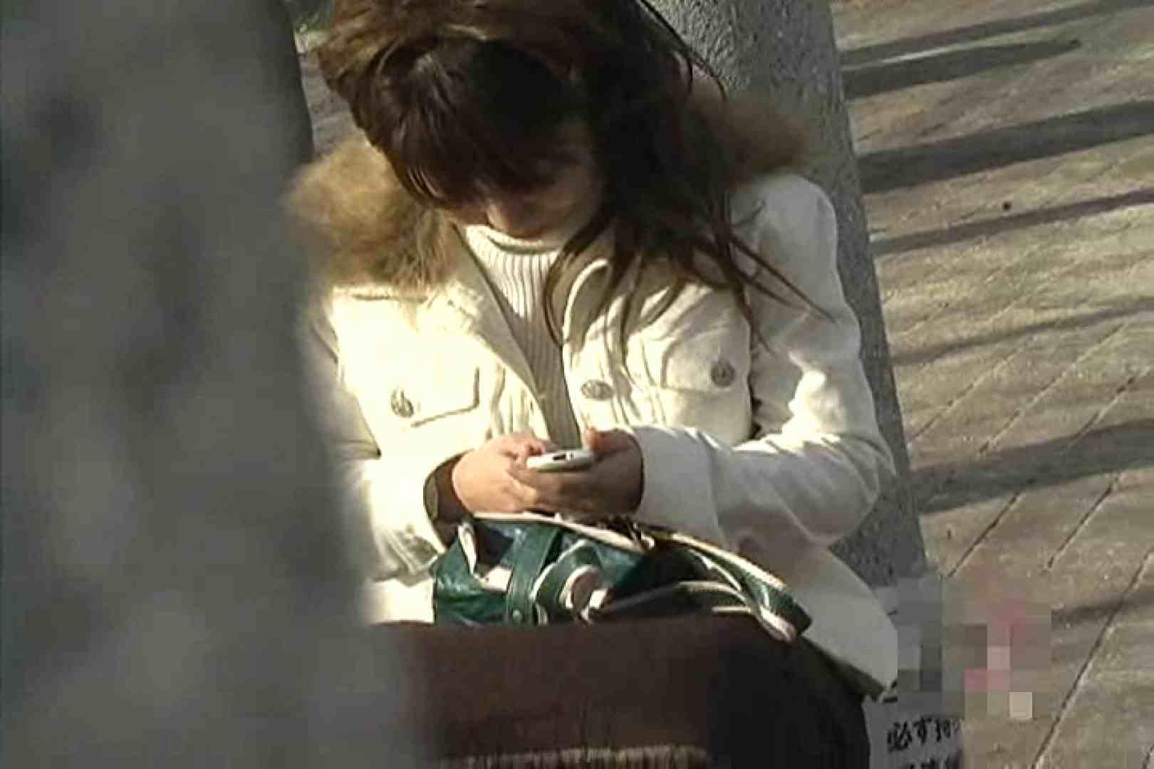 マンチラインパクトVol.9 ハプニング ワレメ動画紹介 76pic 7
