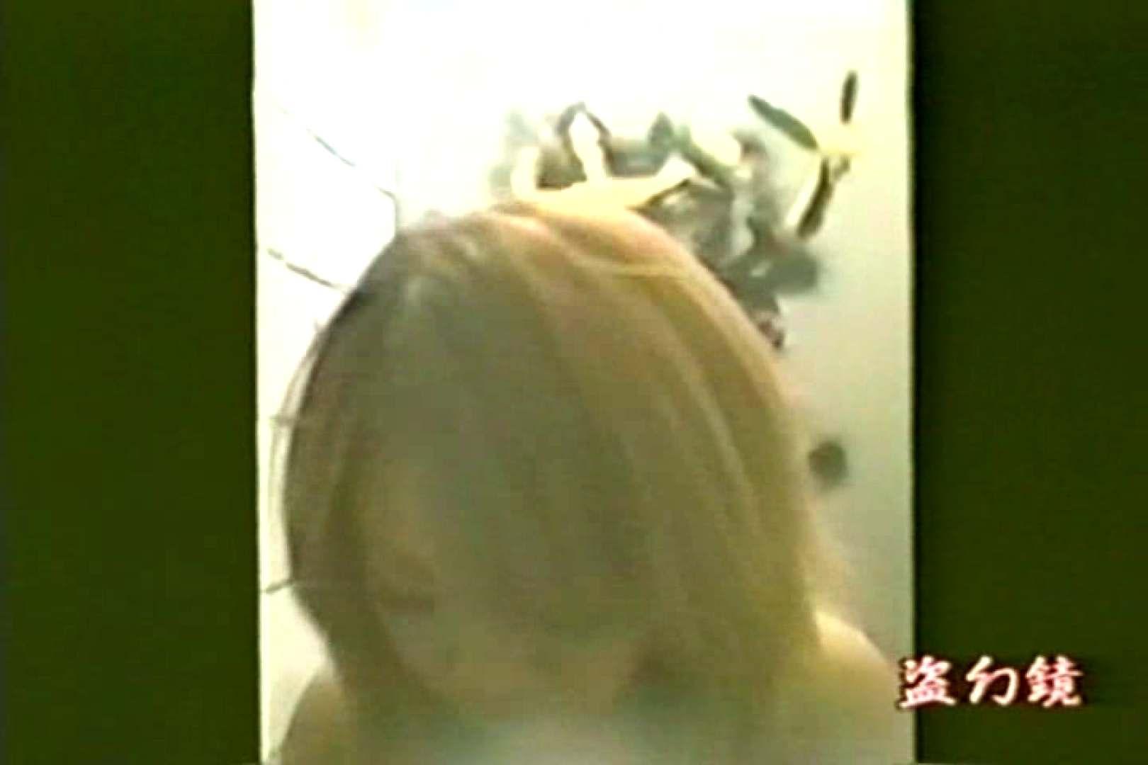 水着ギャル和式女子大生● MT-1 和式トイレ AV動画キャプチャ 103pic 19
