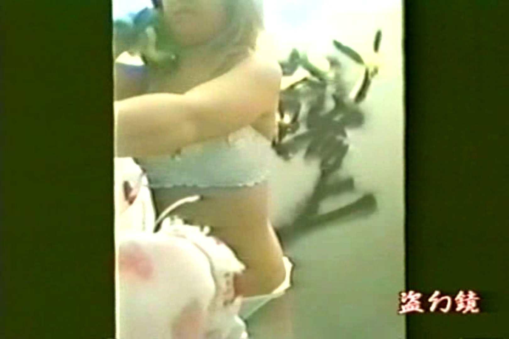 水着ギャル和式女子大生● MT-1 洗面所突入 ヌード画像 103pic 24