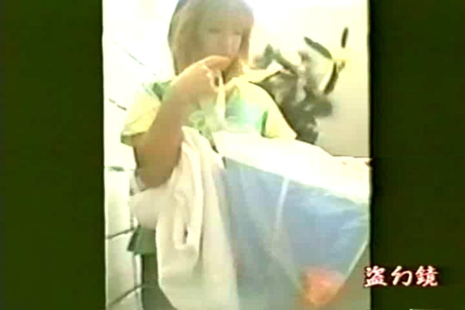 水着ギャル和式女子大生● MT-1 和式トイレ AV動画キャプチャ 103pic 26