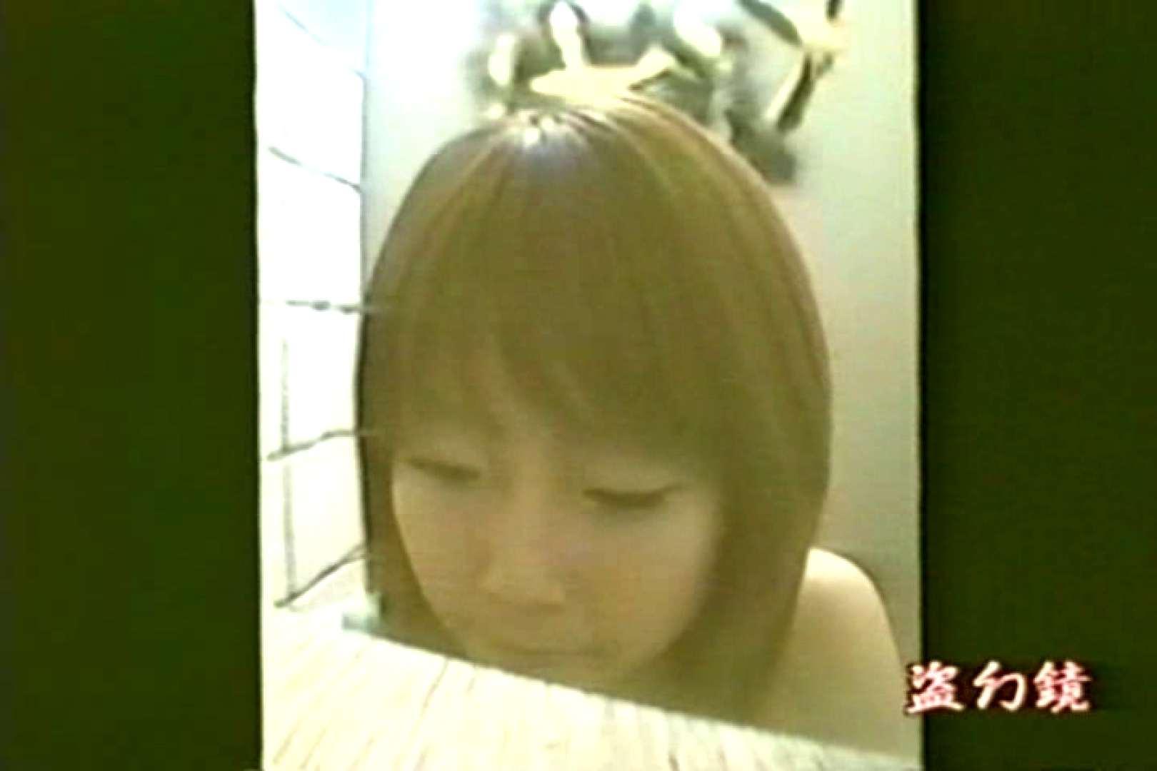 水着ギャル和式女子大生● MT-1 洗面所突入 ヌード画像 103pic 38