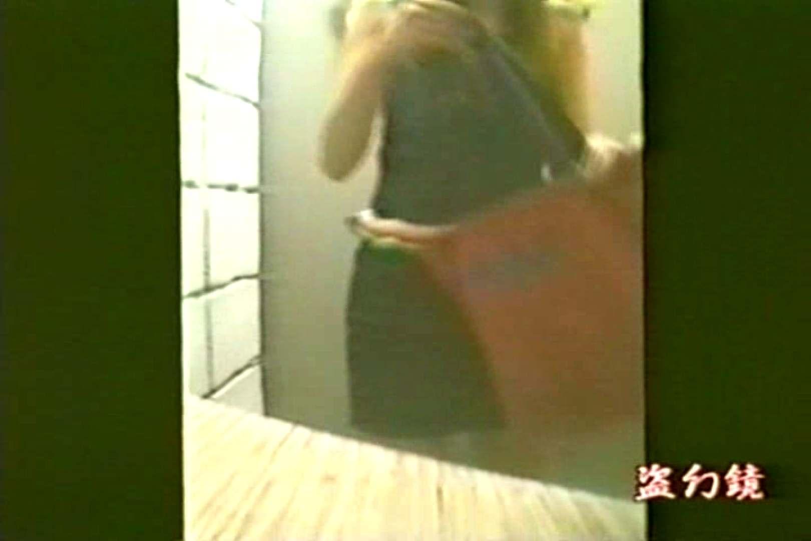 水着ギャル和式女子大生● MT-1 洗面所突入 ヌード画像 103pic 52