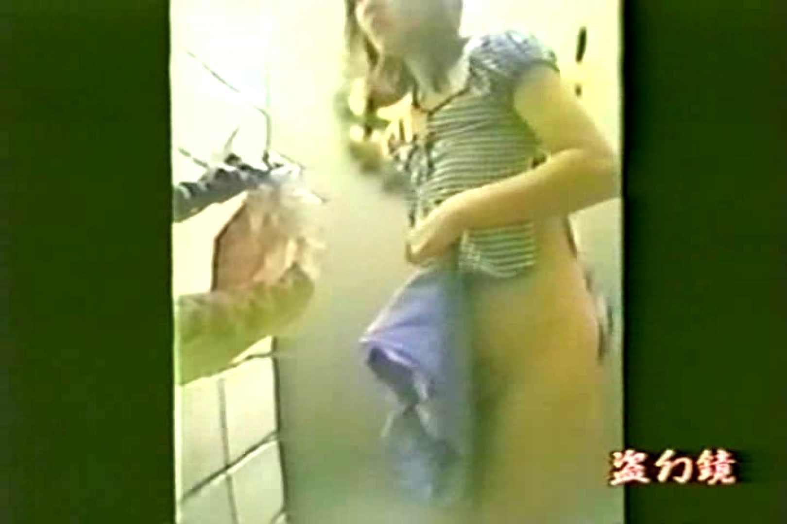 水着ギャル和式女子大生● MT-2 洗面所突入 戯れ無修正画像 84pic 27