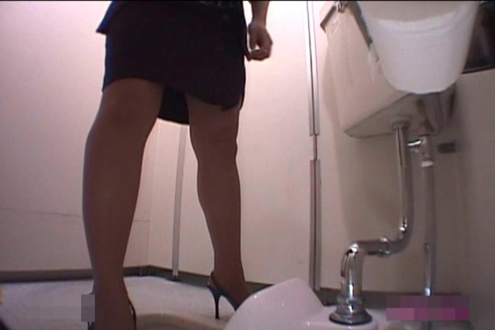 女性達の個室内心理学入門編Vol.2 洗面所突入 ワレメ動画紹介 79pic 71