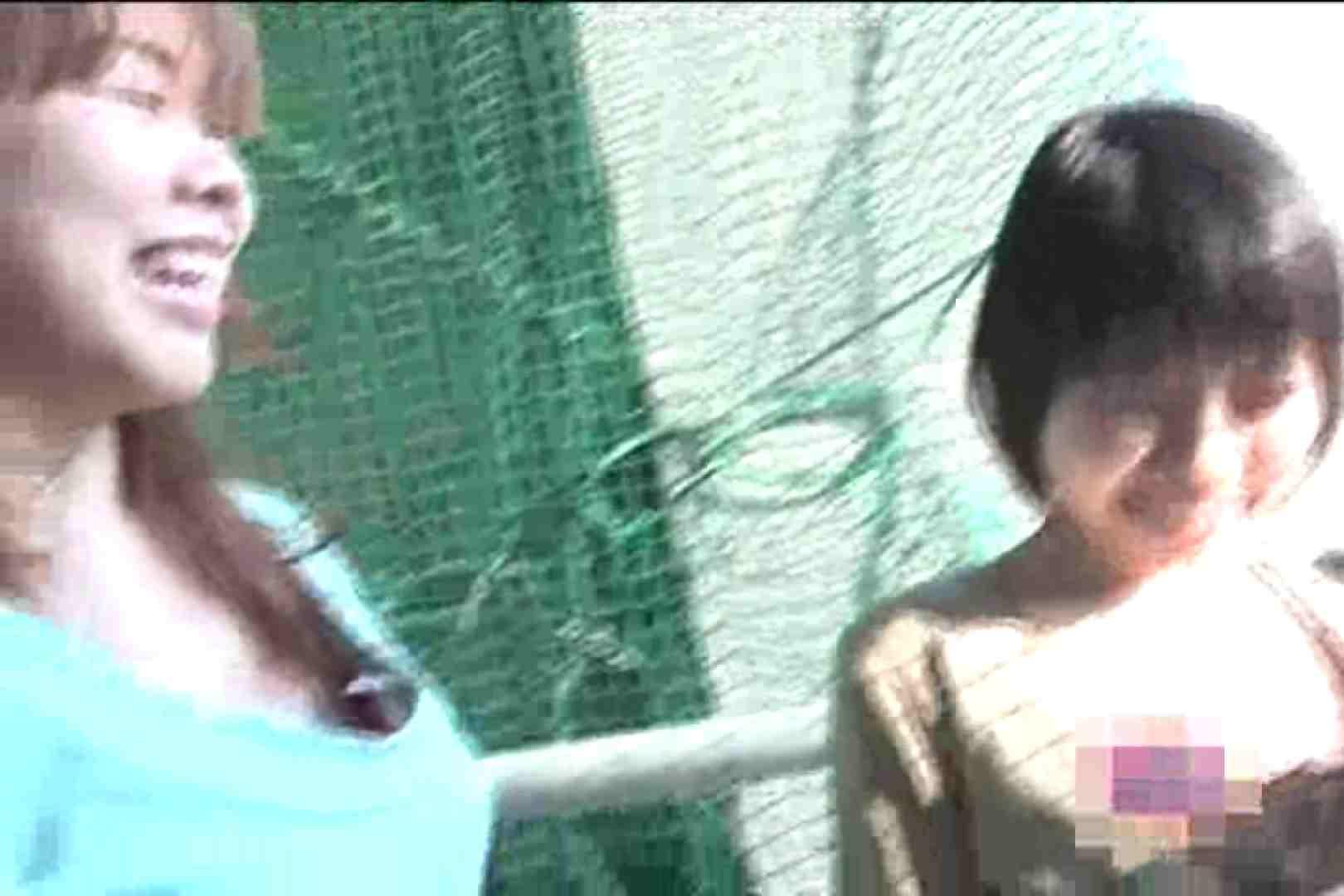 大胆露出胸チラギャル大量発生中!!Vol.6 現役ギャル オマンコ動画キャプチャ 103pic 33