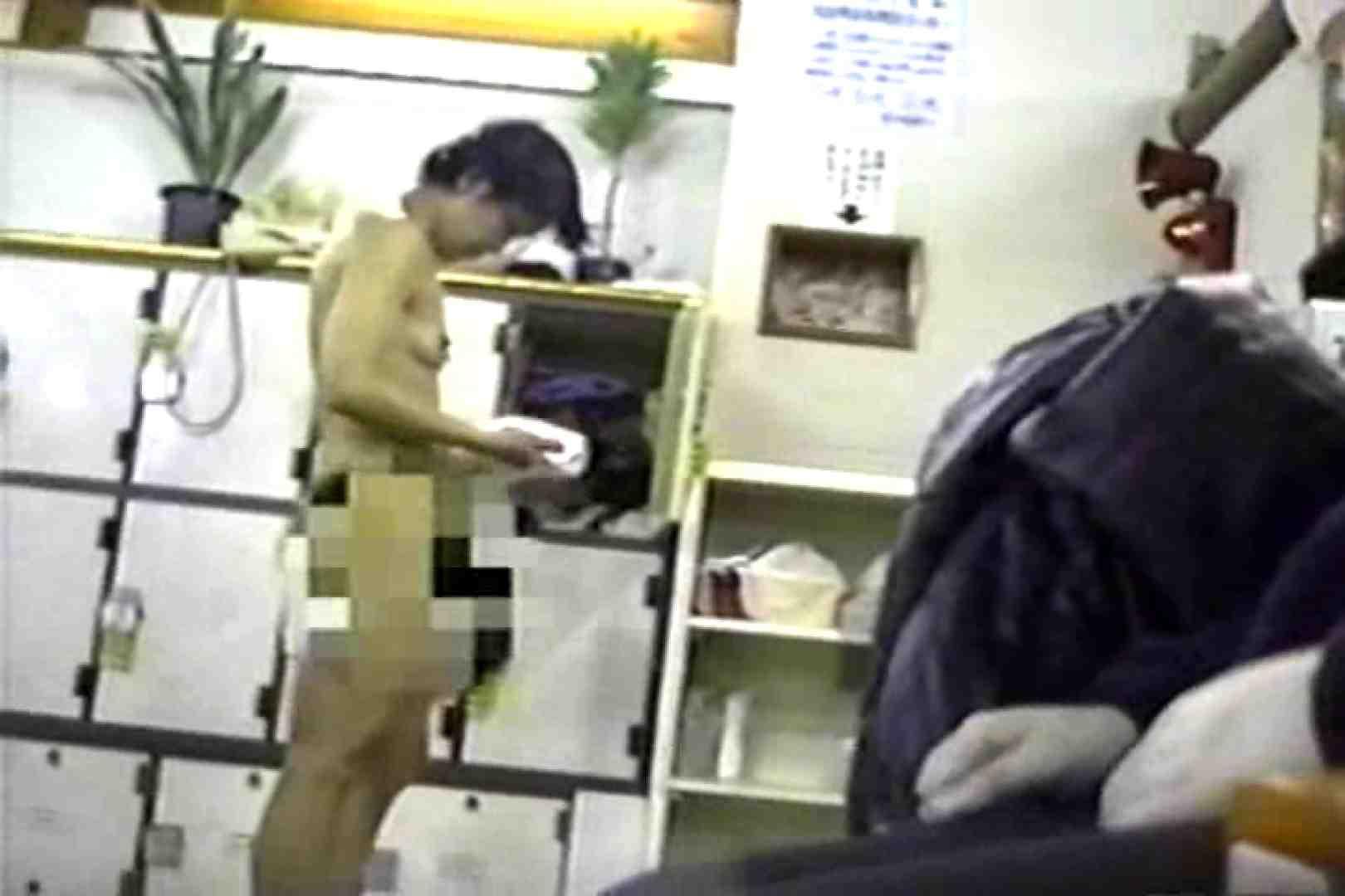 銭湯番台 投稿博多 TK-26 股間 濡れ場動画紹介 77pic 22