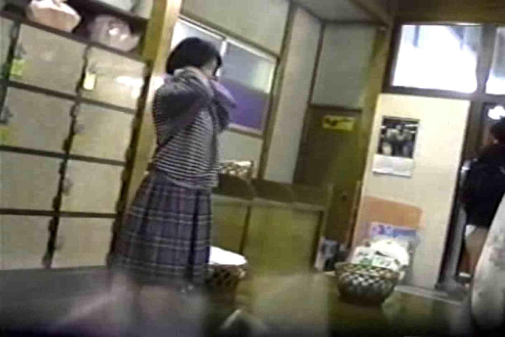 銭湯番台 投稿博多 TK-26 女湯隠し撮り 戯れ無修正画像 77pic 53
