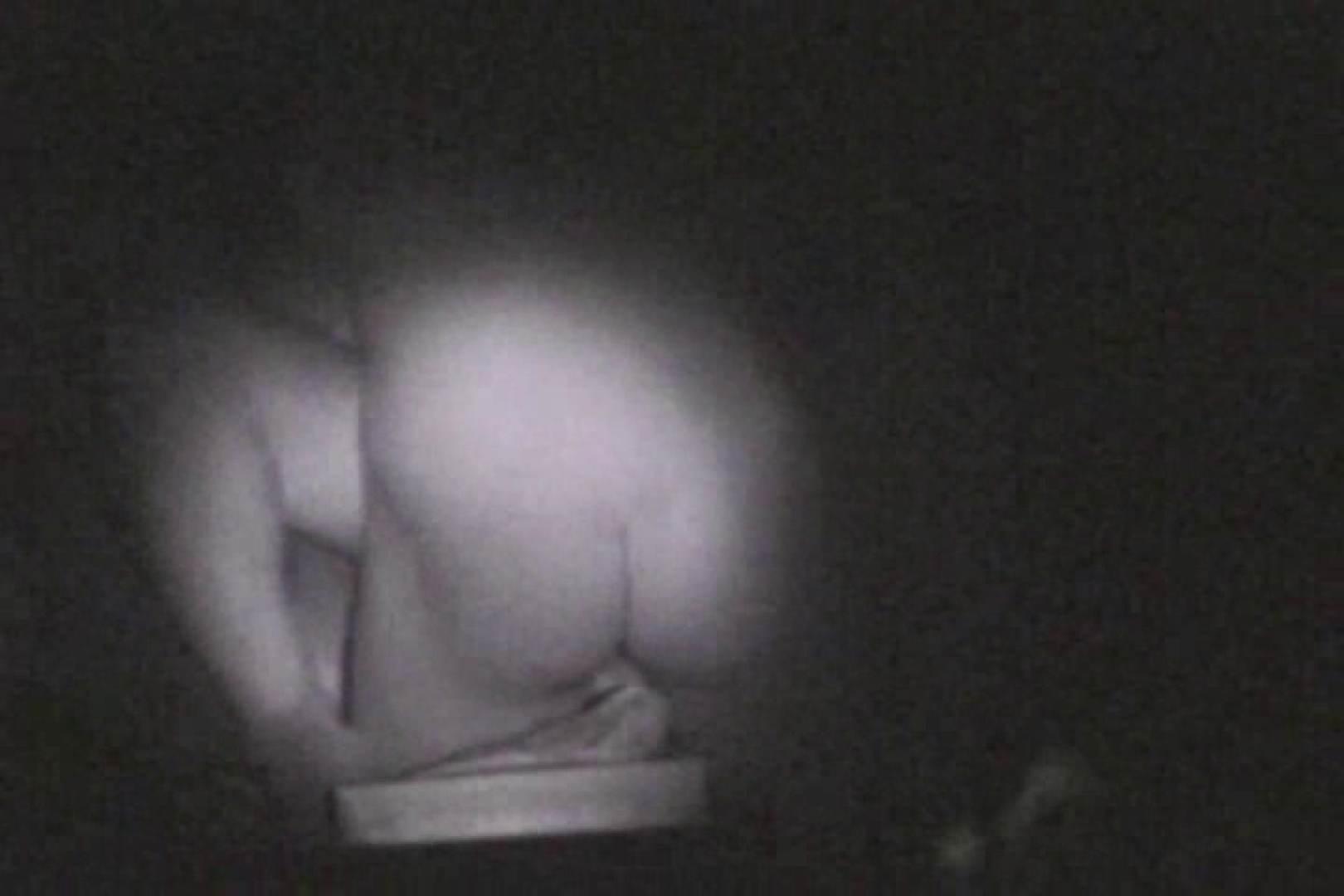 蔵出し!!赤外線カーセックスVol.23 セックス 戯れ無修正画像 82pic 3