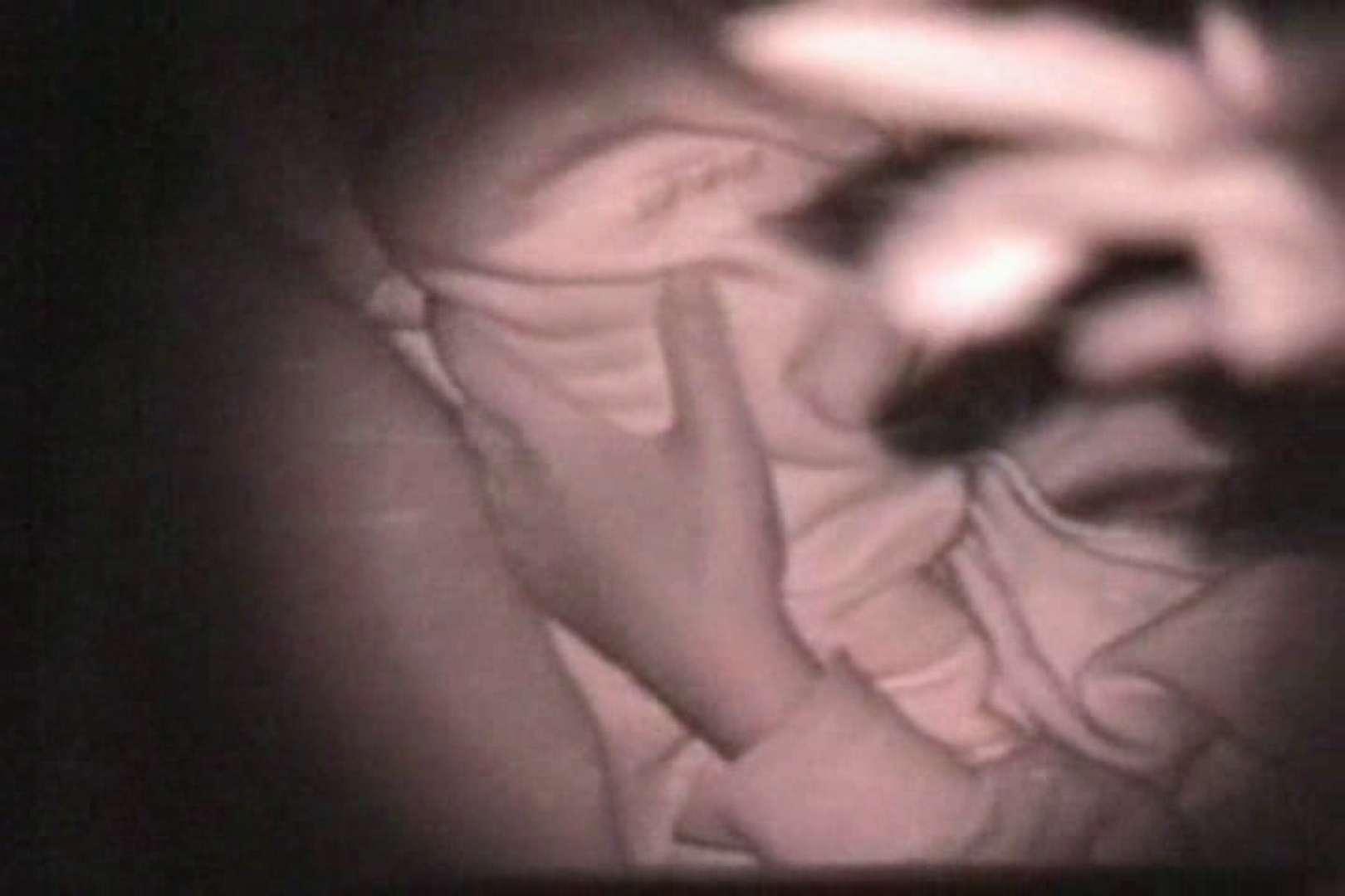 蔵出し!!赤外線カーセックスVol.23 セックス 戯れ無修正画像 82pic 73