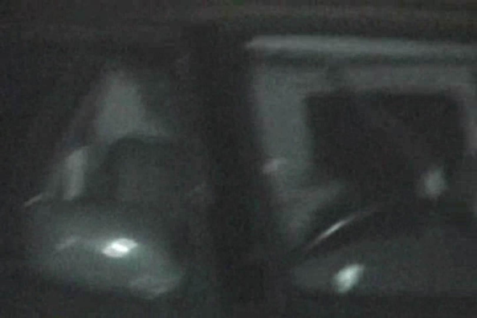 蔵出し!!赤外線カーセックスVol.26 美しいOLの裸体 オマンコ動画キャプチャ 99pic 18