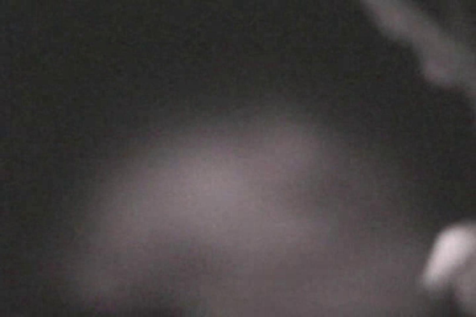 蔵出し!!赤外線カーセックスVol.26 ナプキン  99pic 64
