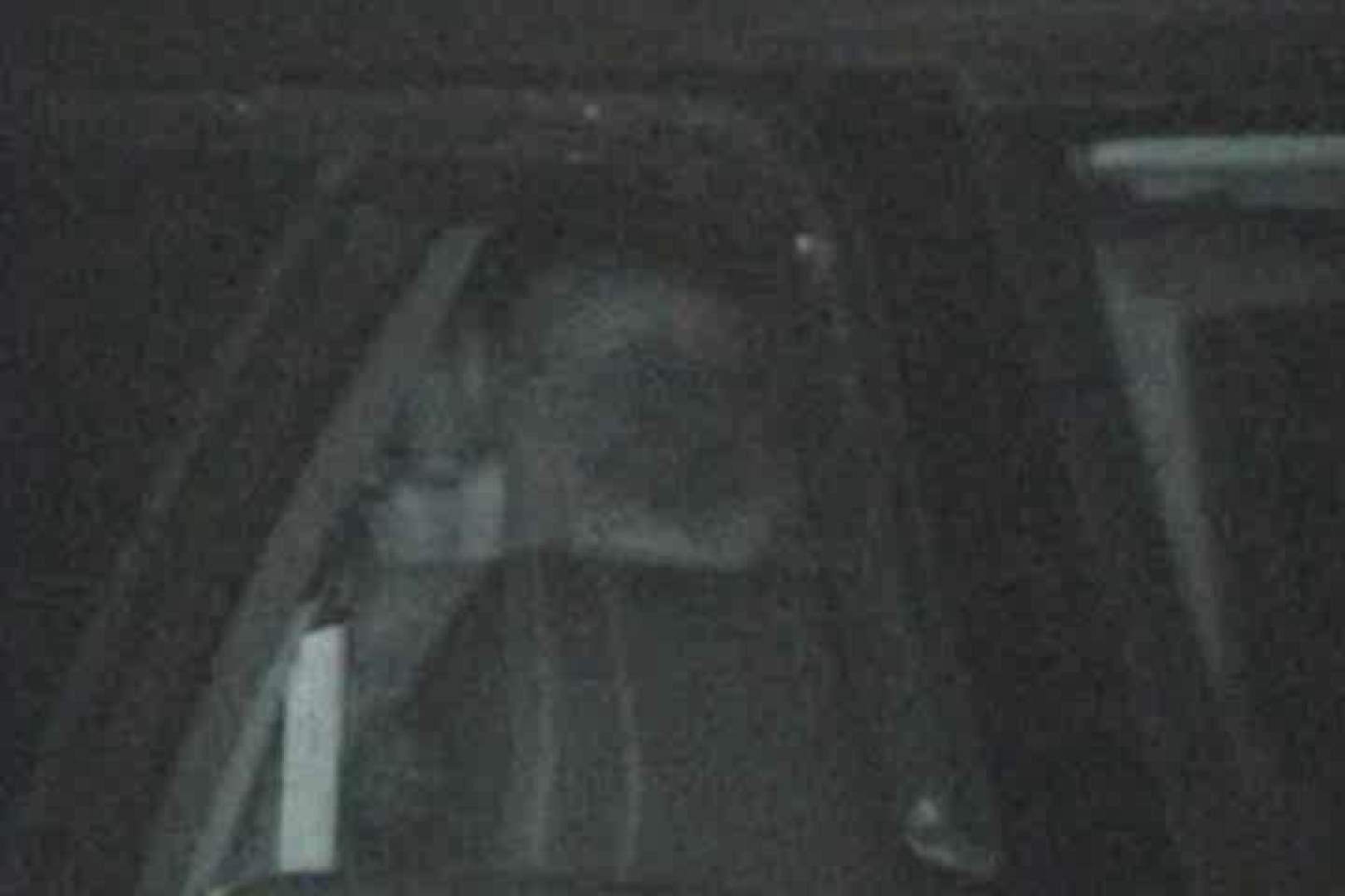 蔵出し!!赤外線カーセックスVol.26 美しいOLの裸体 オマンコ動画キャプチャ 99pic 90