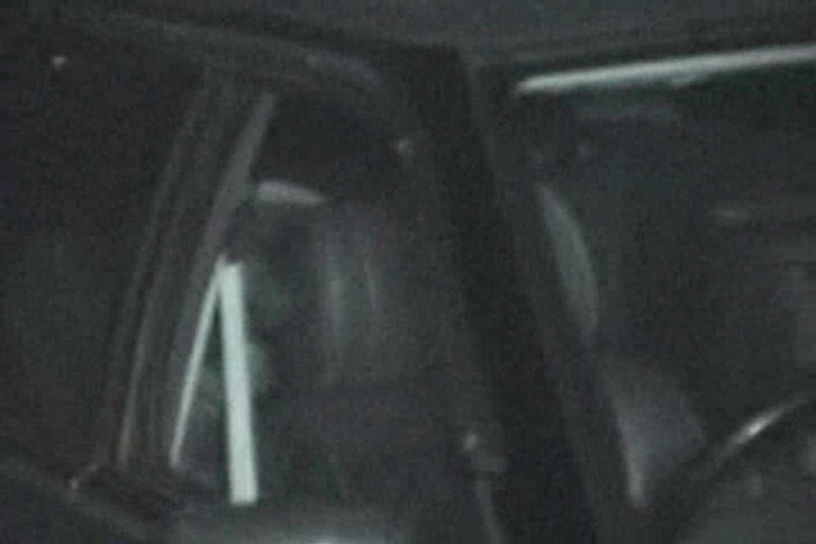 蔵出し!!赤外線カーセックスVol.26 美しいOLの裸体 オマンコ動画キャプチャ 99pic 98
