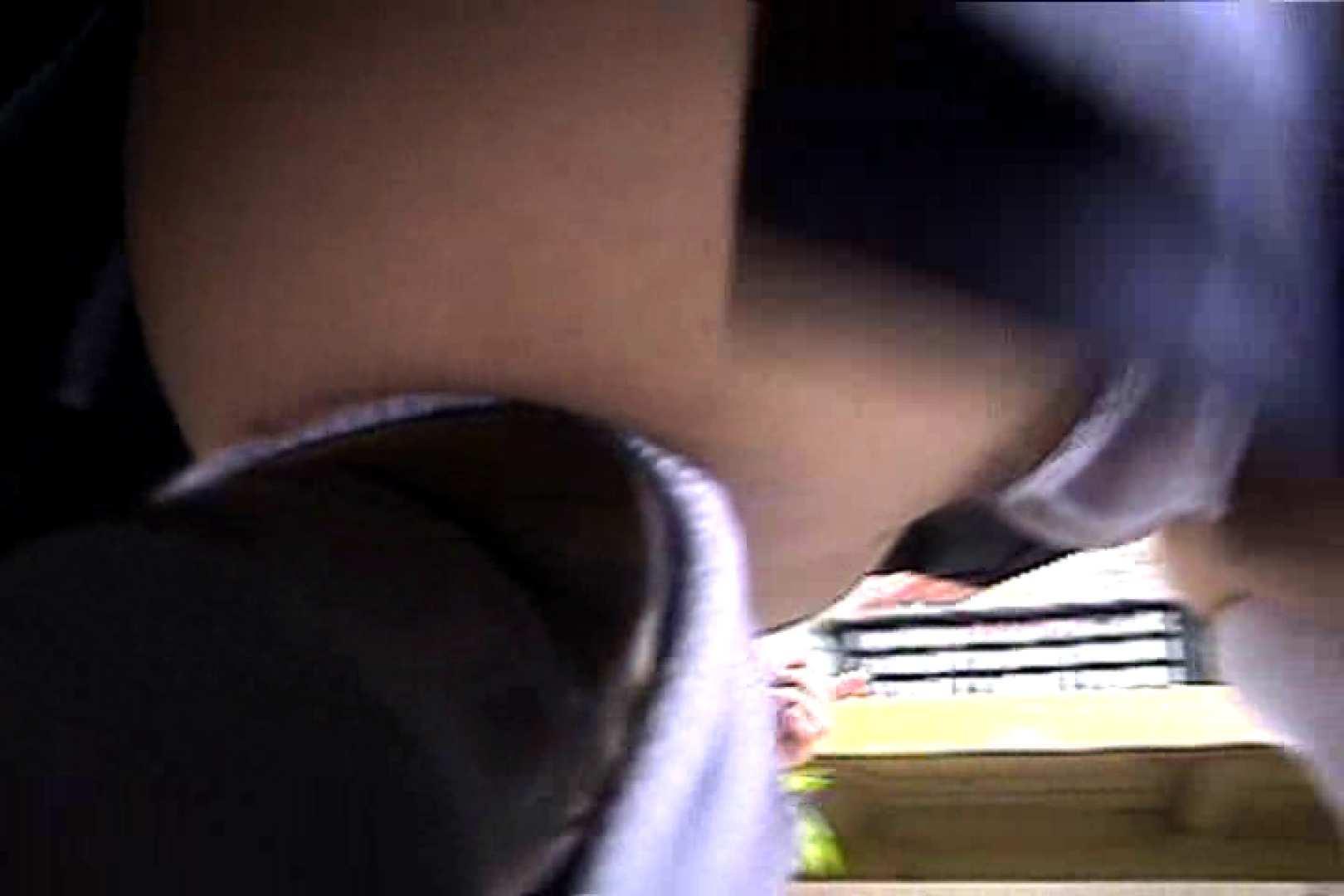 がぶりより!!ムレヌレパンツVol.5 ミニスカート ヌード画像 86pic 29