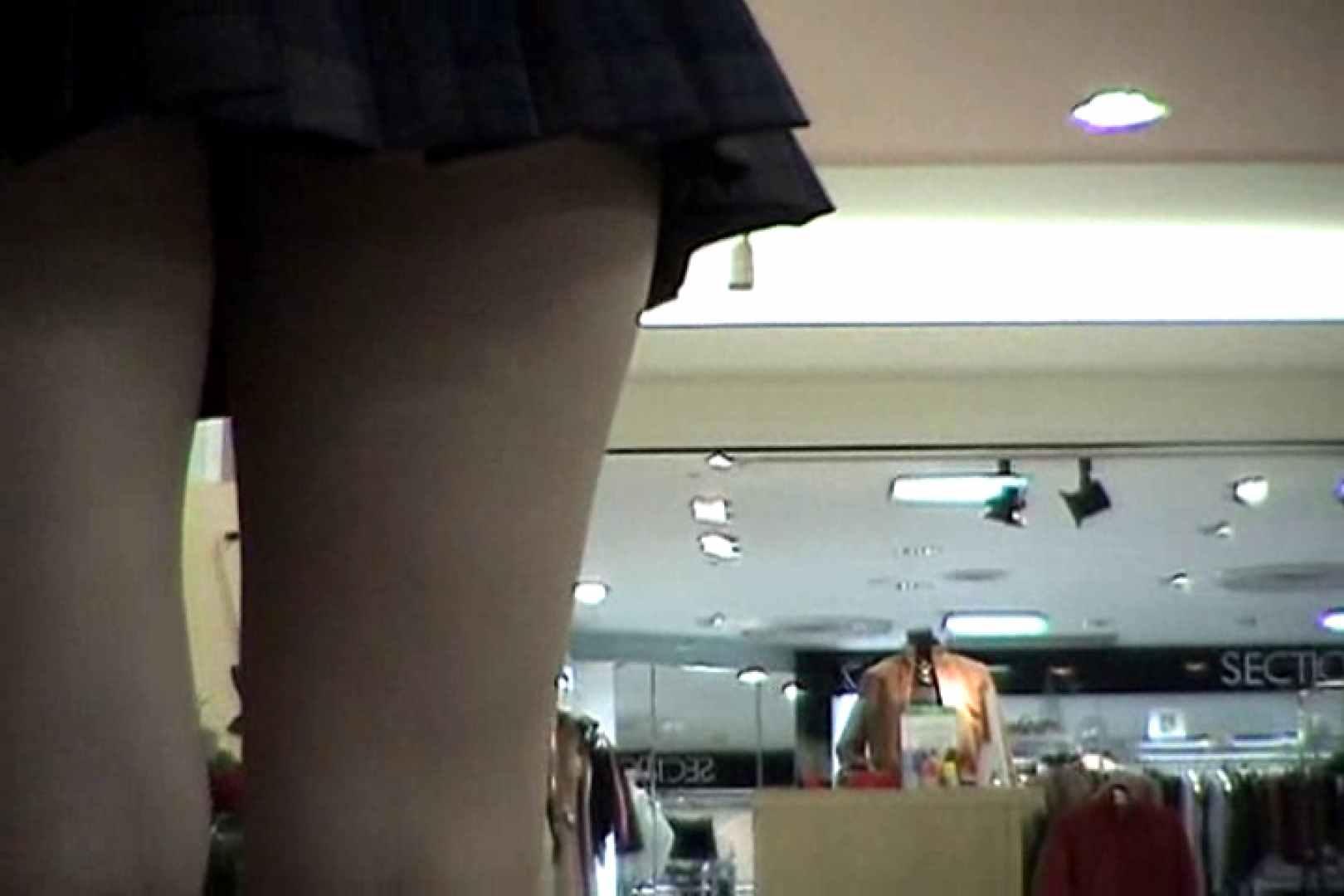 がぶりより!!ムレヌレパンツVol.5 ミニスカート ヌード画像 86pic 34