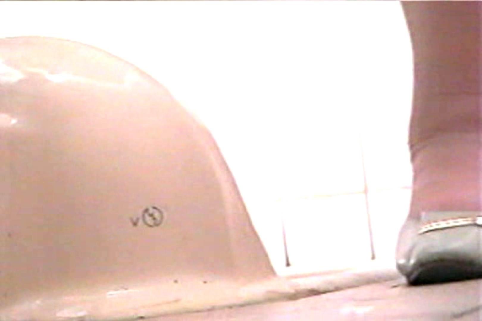 亀さんの秘蔵コレクションVol.3 洗面所突入 AV動画キャプチャ 102pic 3