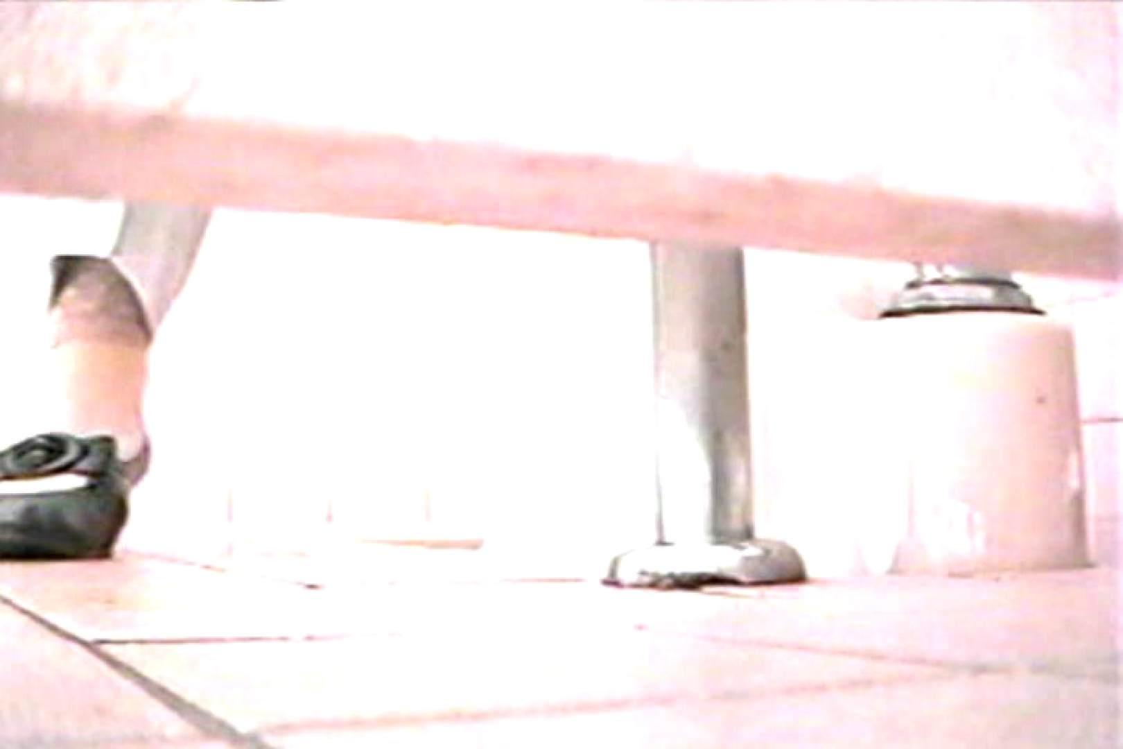 亀さんの秘蔵コレクションVol.3 洗面所突入 AV動画キャプチャ 102pic 48