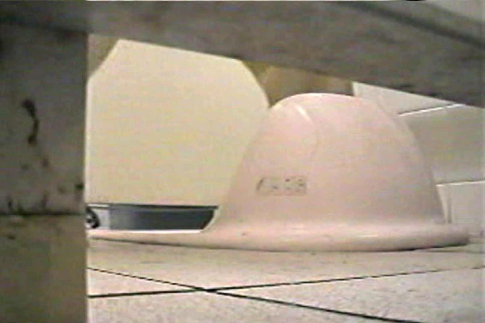 亀さんの秘蔵コレクションVol.3 洗面所突入 AV動画キャプチャ 102pic 73