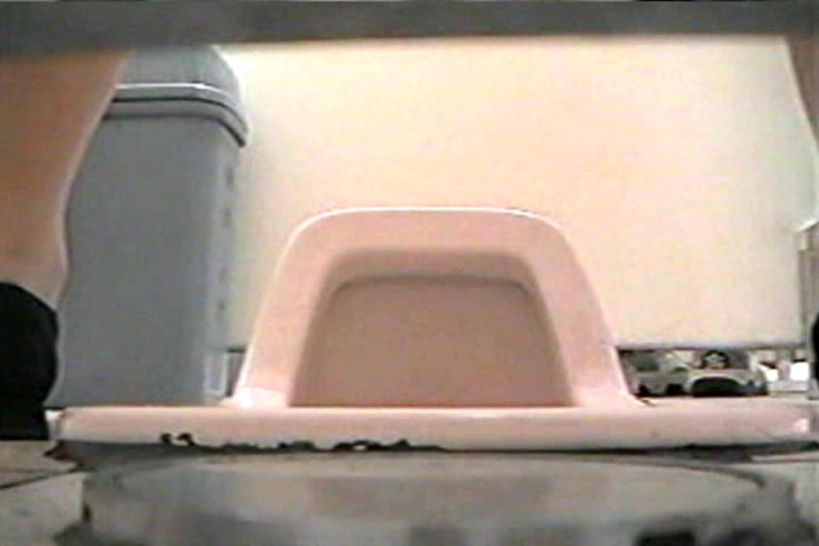 亀さんの秘蔵コレクションVol.3 洗面所突入 AV動画キャプチャ 102pic 98