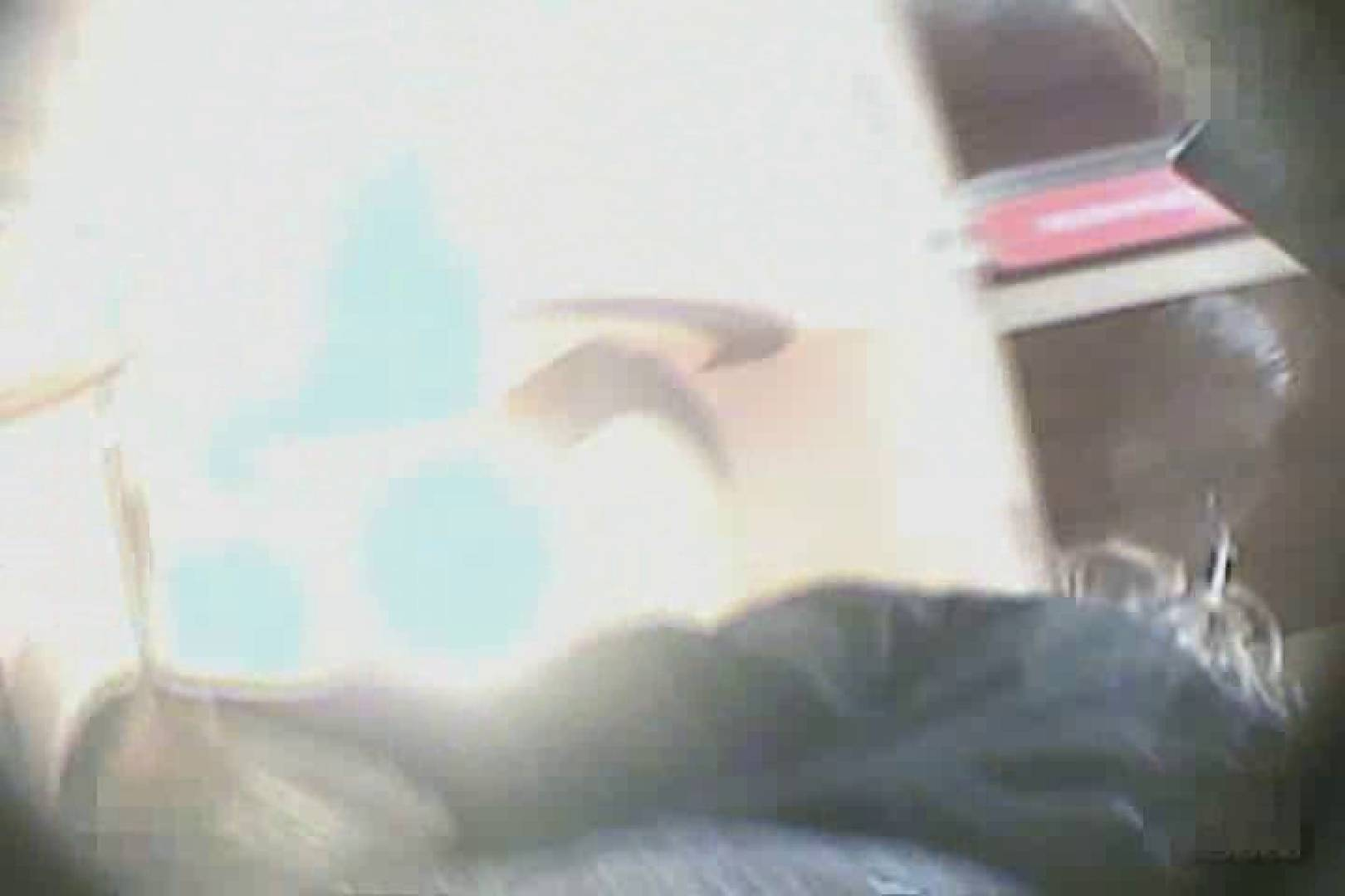 パンチラ七変化!!Vol.15 美女丸裸 のぞき動画画像 98pic 54