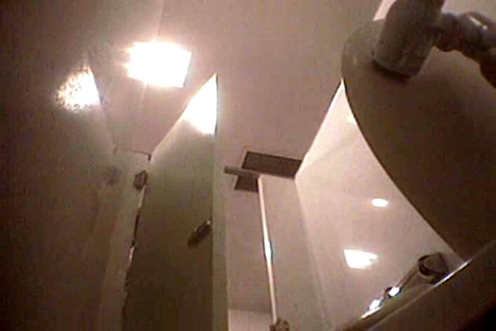 バレー洗面所Vol.2 美しいOLの裸体 | 洗面所突入  87pic 61