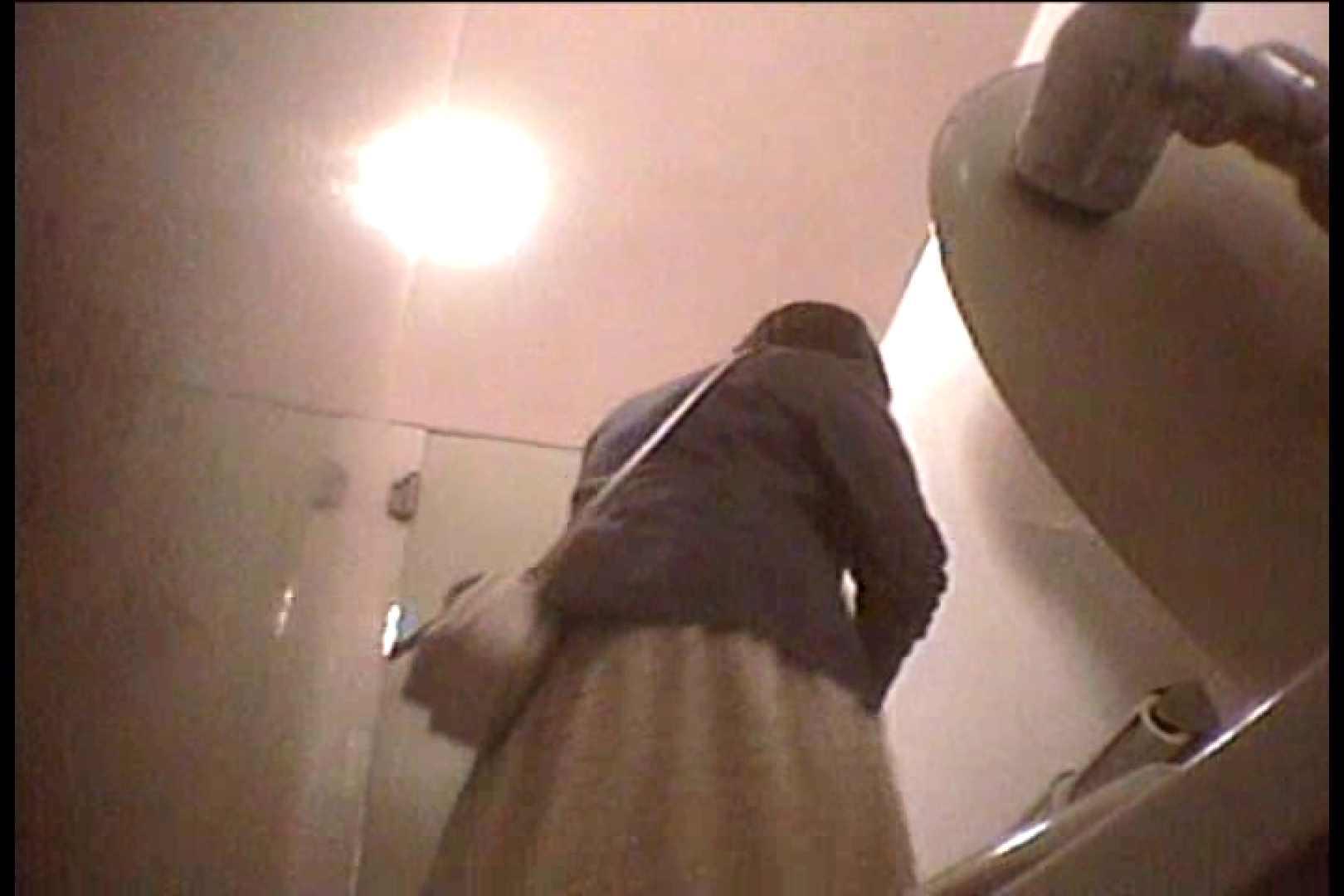 バレー洗面所Vol.2 美しいOLの裸体 | 洗面所突入  87pic 77