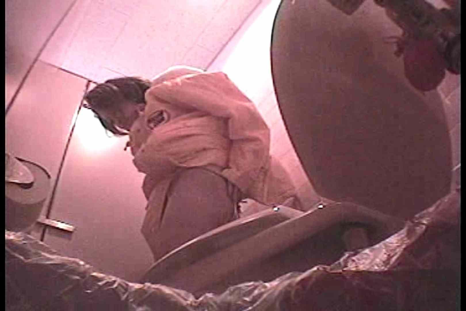 RQT高画質版Vol.2 洗面所突入   美しいOLの裸体  85pic 16
