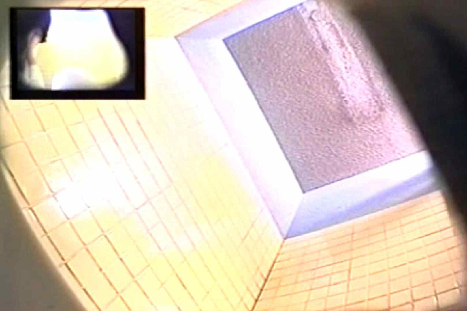 下半身シースルー洗面所Vol.1 洗面所突入 オメコ無修正動画無料 101pic 88