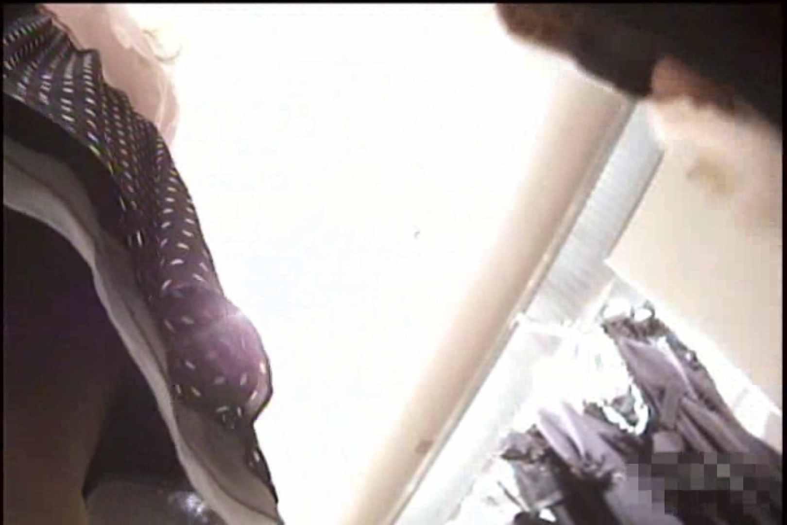 ショップギャルパンチラ!ただ今接客中!!Vol.1 美しいOLの裸体 隠し撮りオマンコ動画紹介 85pic 20