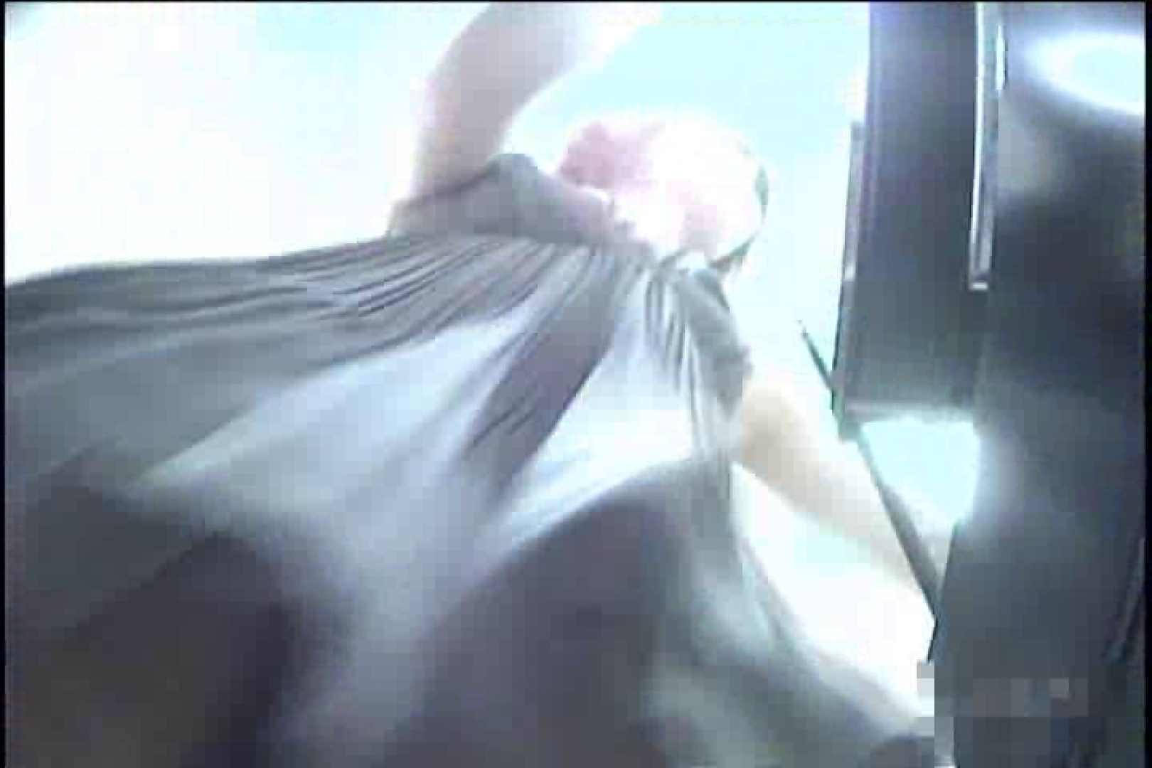 ショップギャルパンチラ!ただ今接客中!!Vol.1 美しいOLの裸体 隠し撮りオマンコ動画紹介 85pic 44