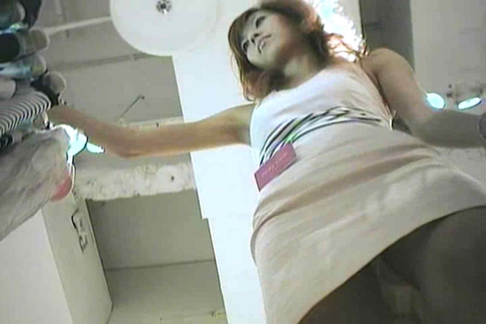 家電系ストッキングスケスケパンツVol.2 下半身   美しいOLの裸体  83pic 13
