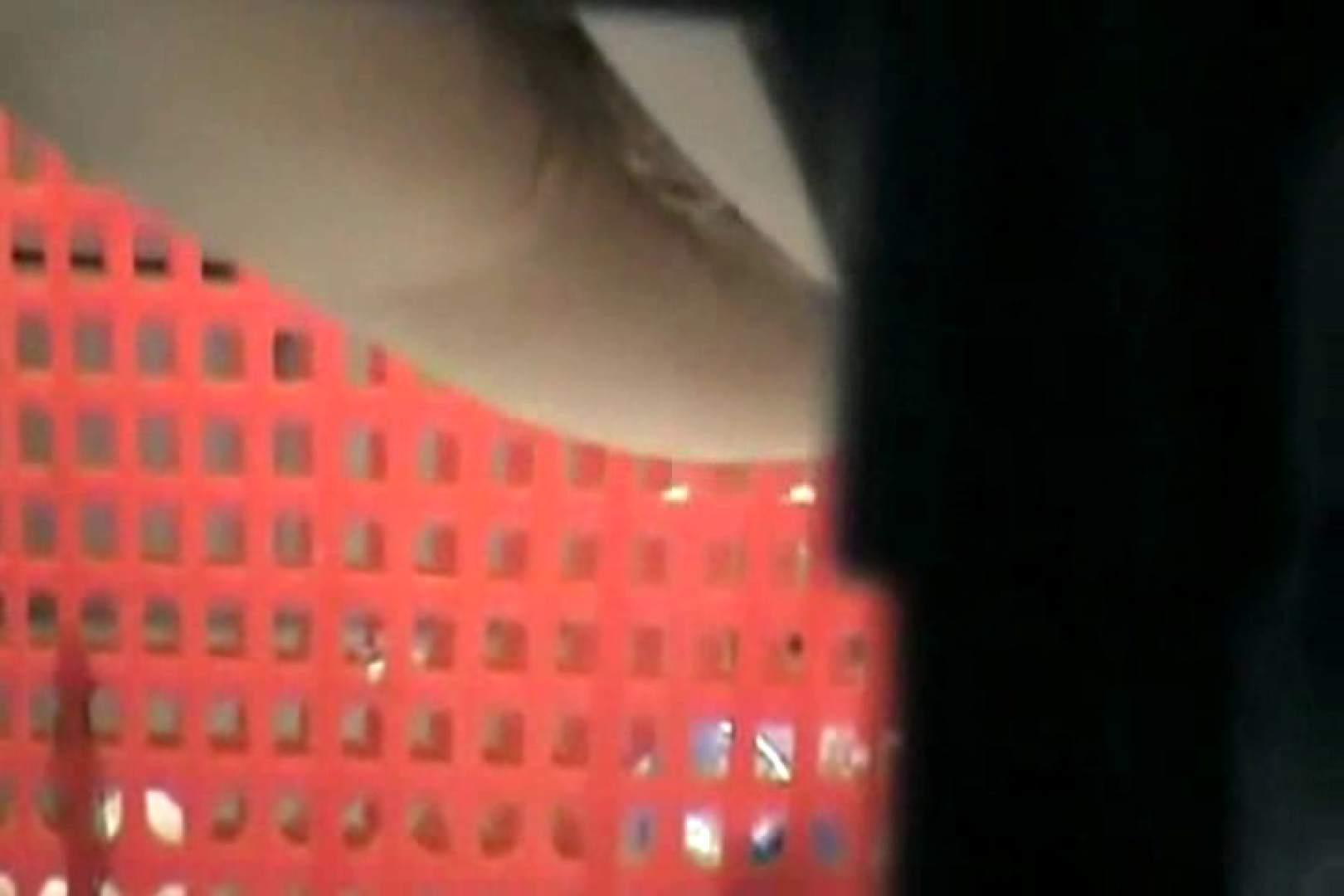 ぼっとん洗面所スペシャルVol.1 洗面所突入 おまんこ動画流出 107pic 68
