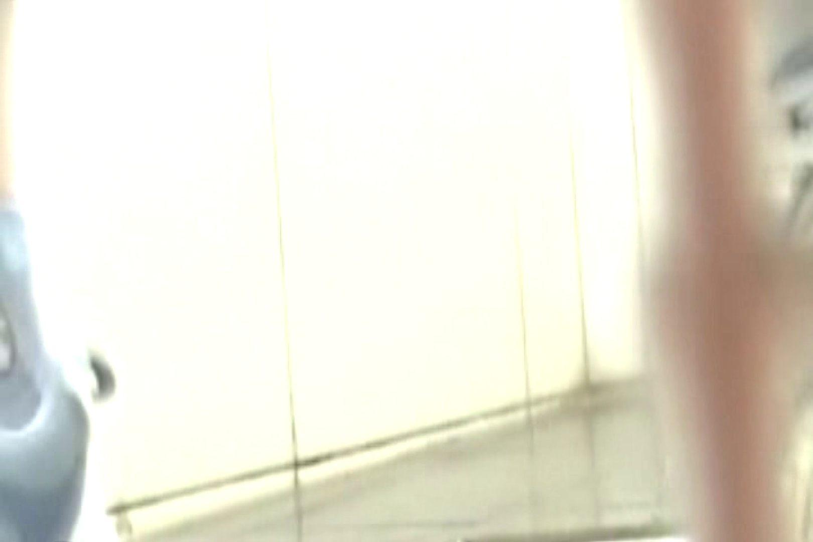 ぼっとん洗面所スペシャルVol.1 おまんこ  107pic 90