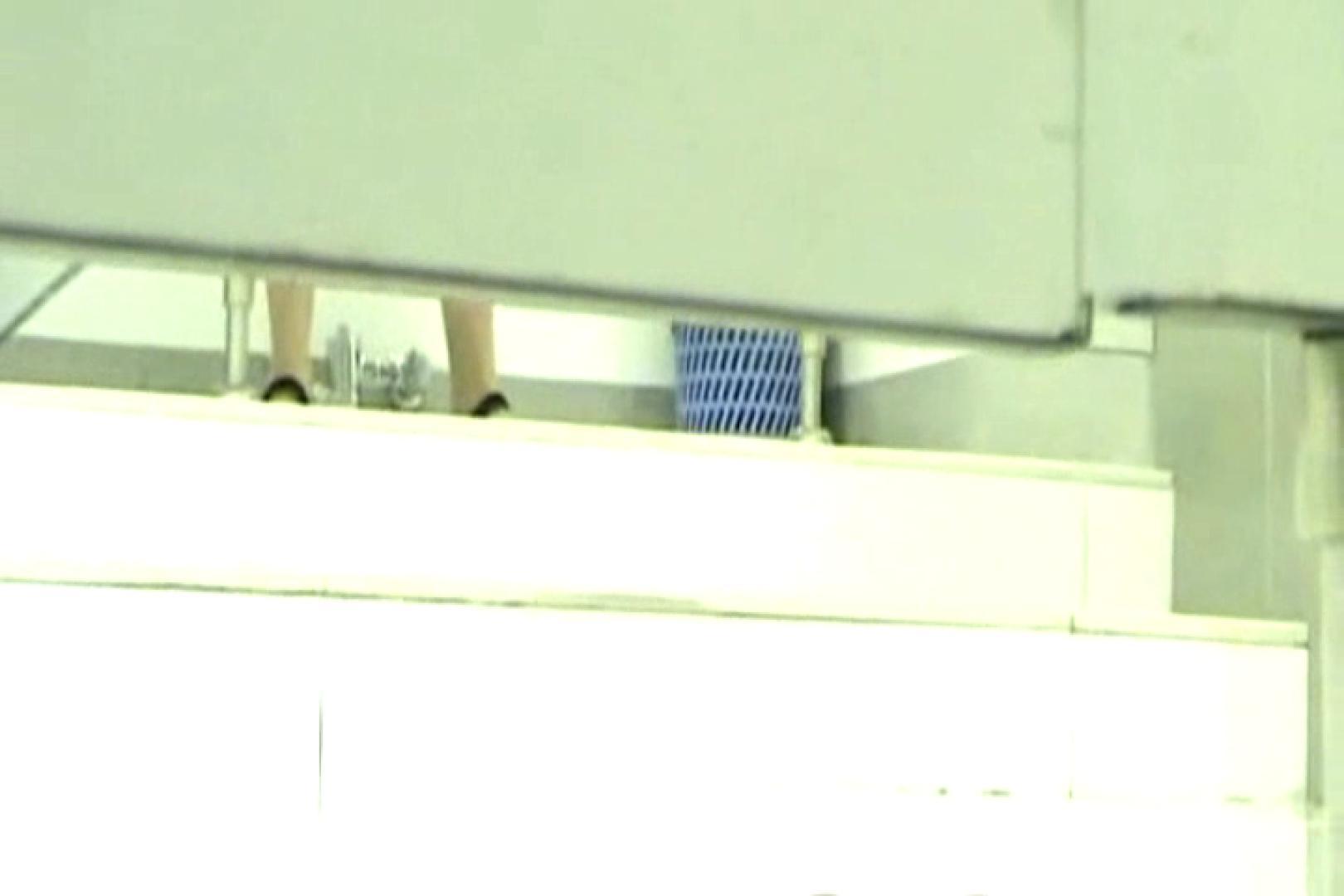 ぼっとん洗面所スペシャルVol.2 美しいOLの裸体 ワレメ無修正動画無料 106pic 18