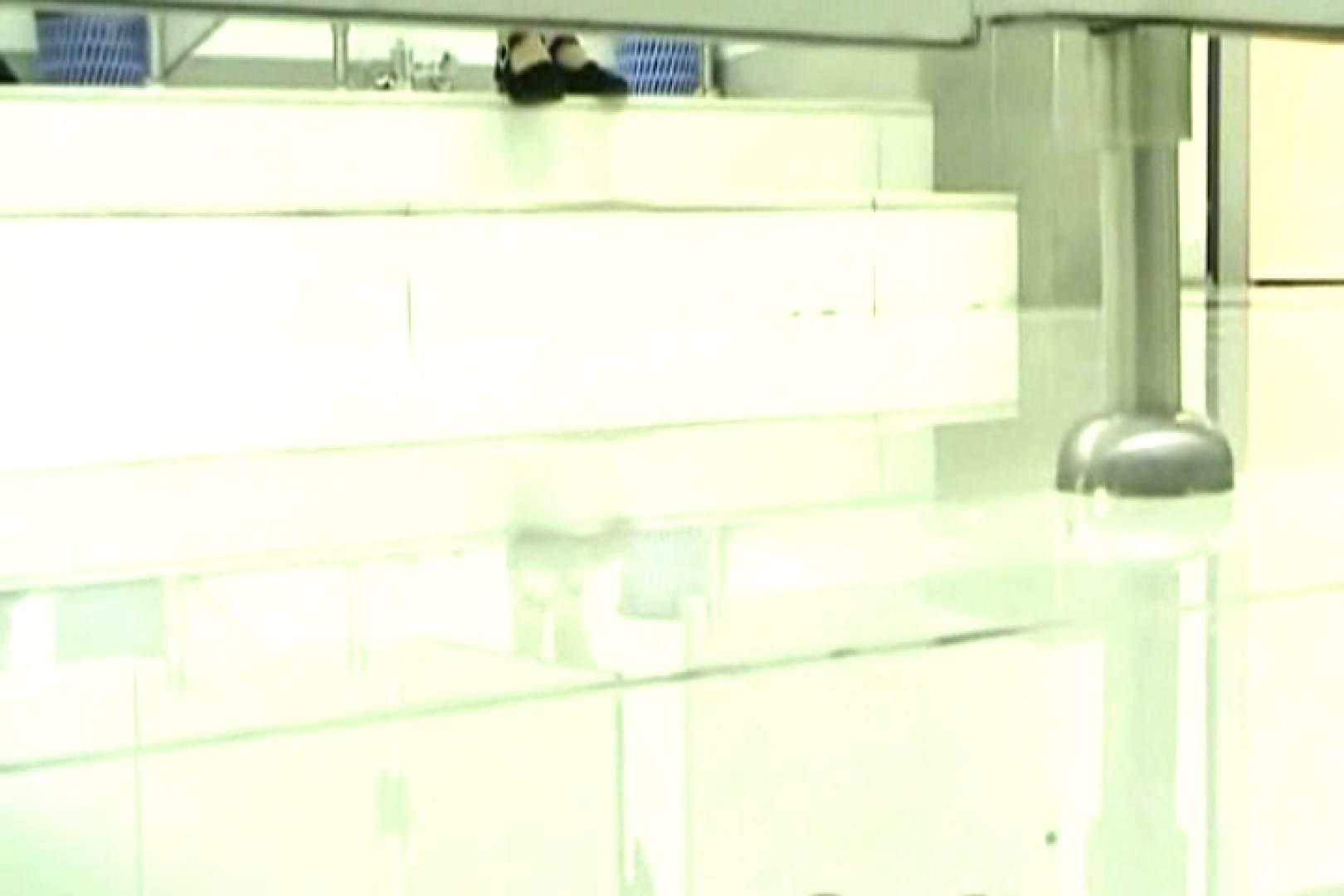 ぼっとん洗面所スペシャルVol.2 おまんこ オマンコ動画キャプチャ 106pic 19