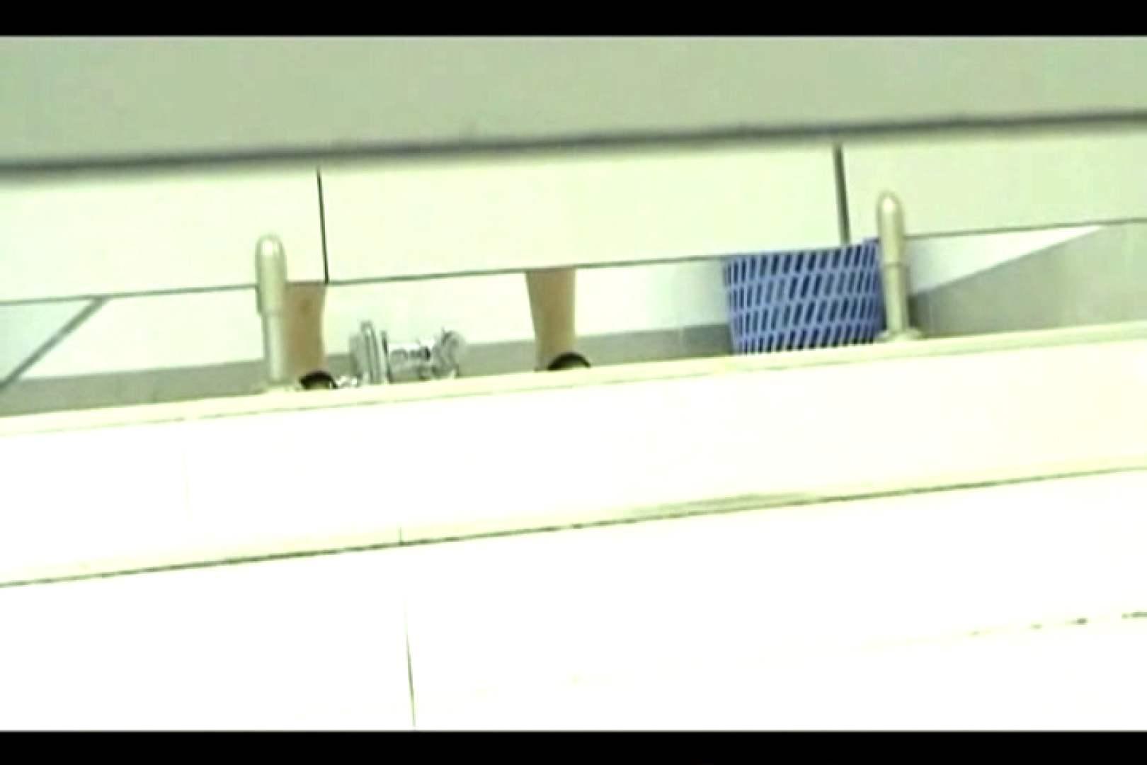 ぼっとん洗面所スペシャルVol.2 美しいOLの裸体 ワレメ無修正動画無料 106pic 30