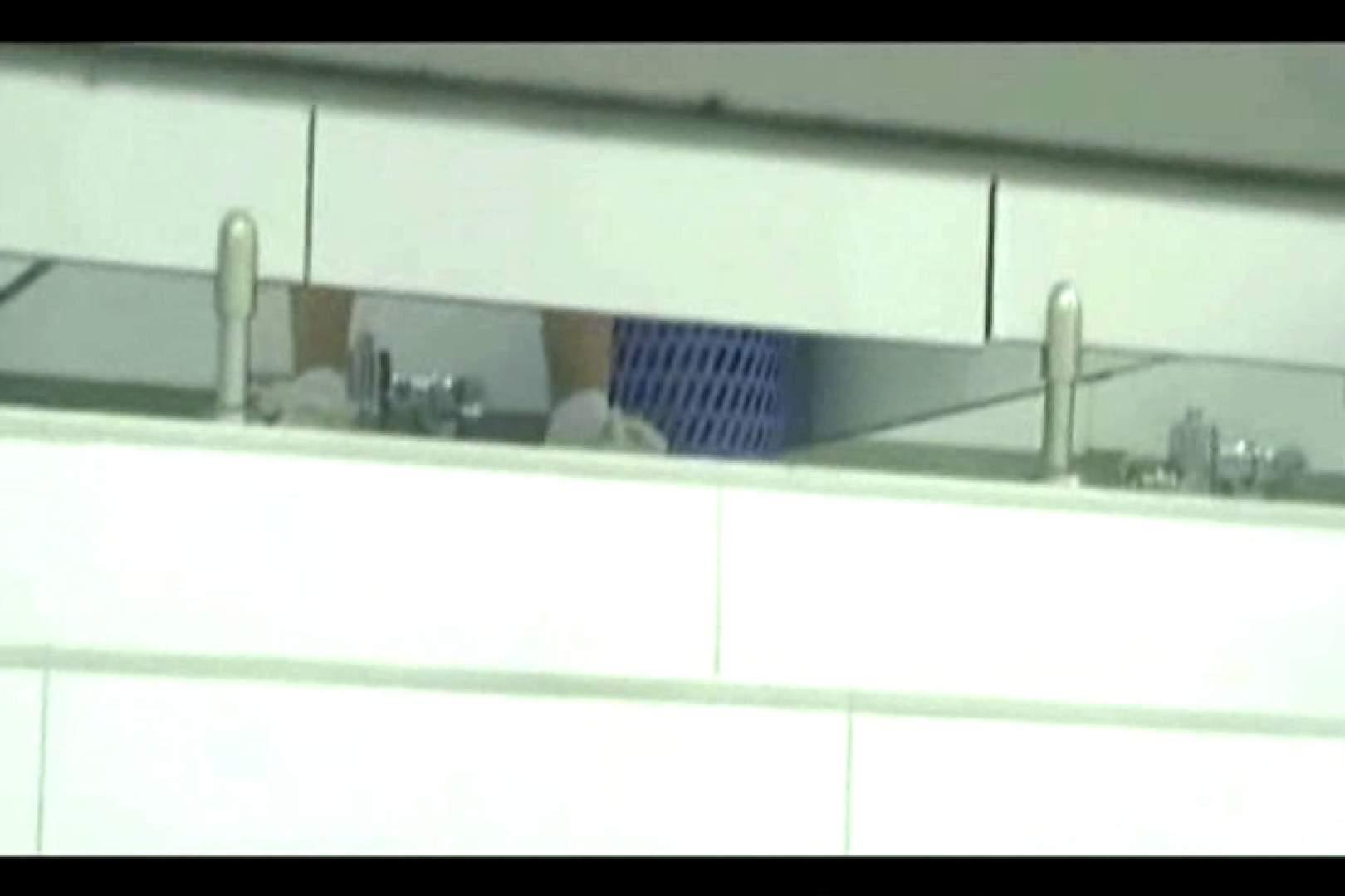 ぼっとん洗面所スペシャルVol.2 美しいOLの裸体 ワレメ無修正動画無料 106pic 46