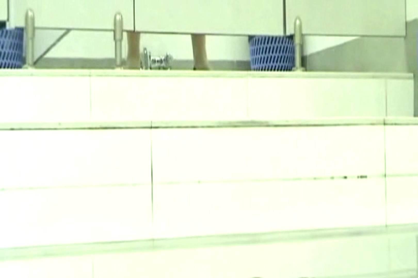 ぼっとん洗面所スペシャルVol.2 洗面所突入 | マンコ・ムレムレ  106pic 73