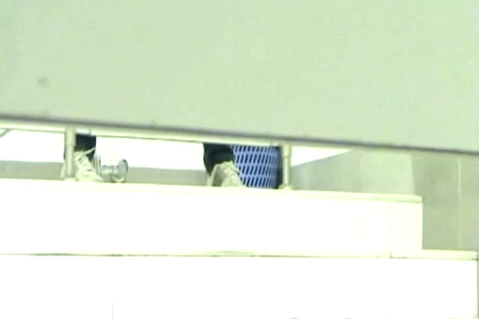 ぼっとん洗面所スペシャルVol.2 洗面所突入 | マンコ・ムレムレ  106pic 81