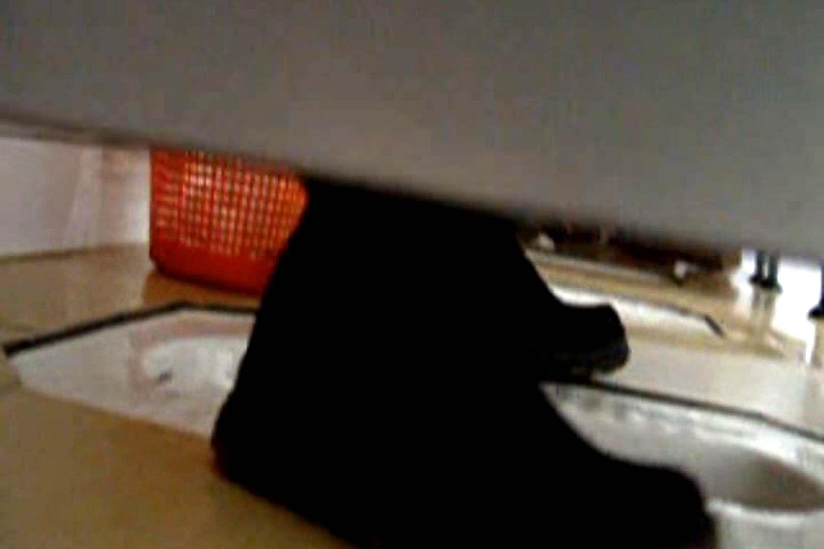 ぼっとん洗面所スペシャルVol.6 美しいOLの裸体 盗み撮り動画キャプチャ 87pic 66