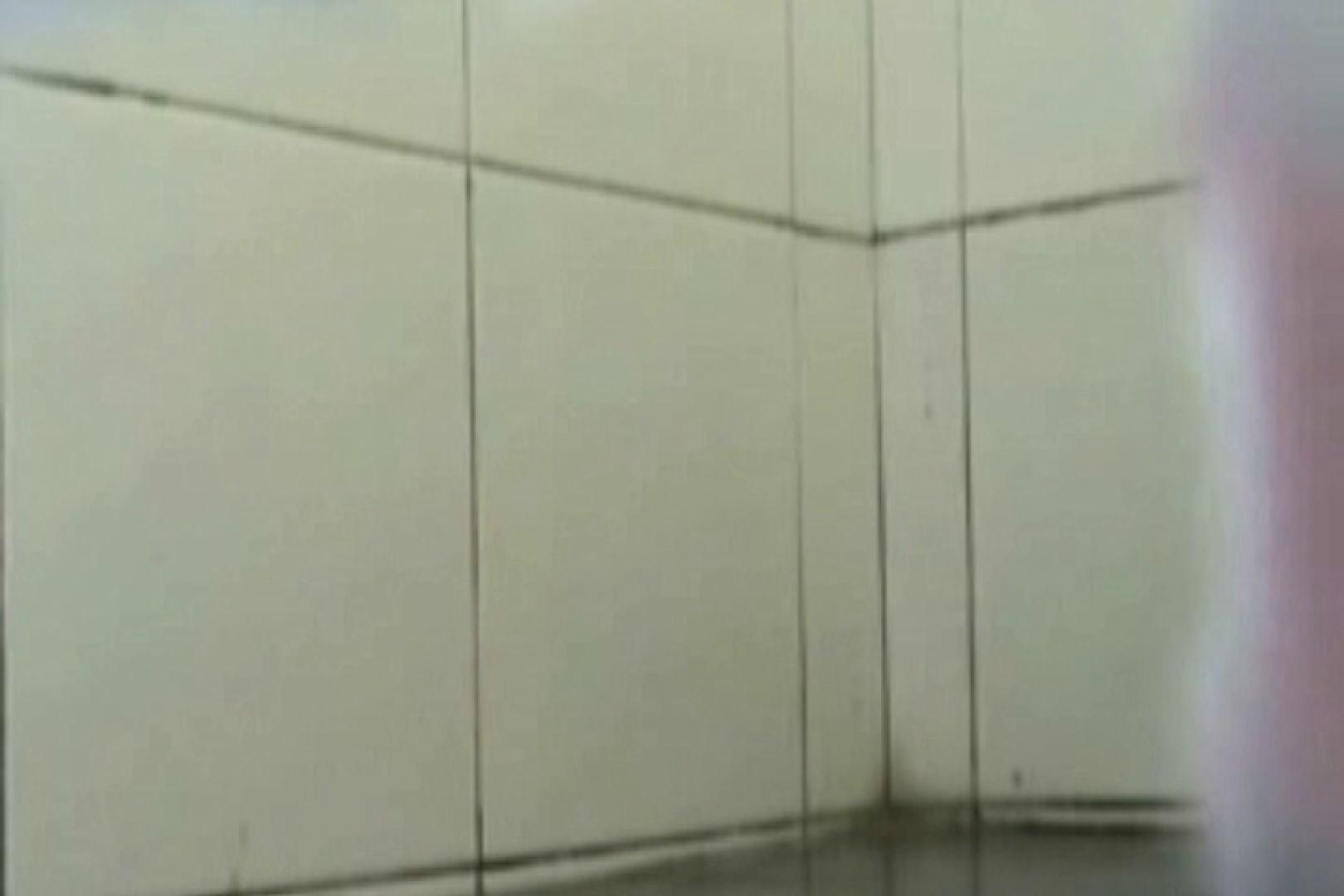 ぼっとん洗面所スペシャルVol.13 美しいOLの裸体  83pic 45