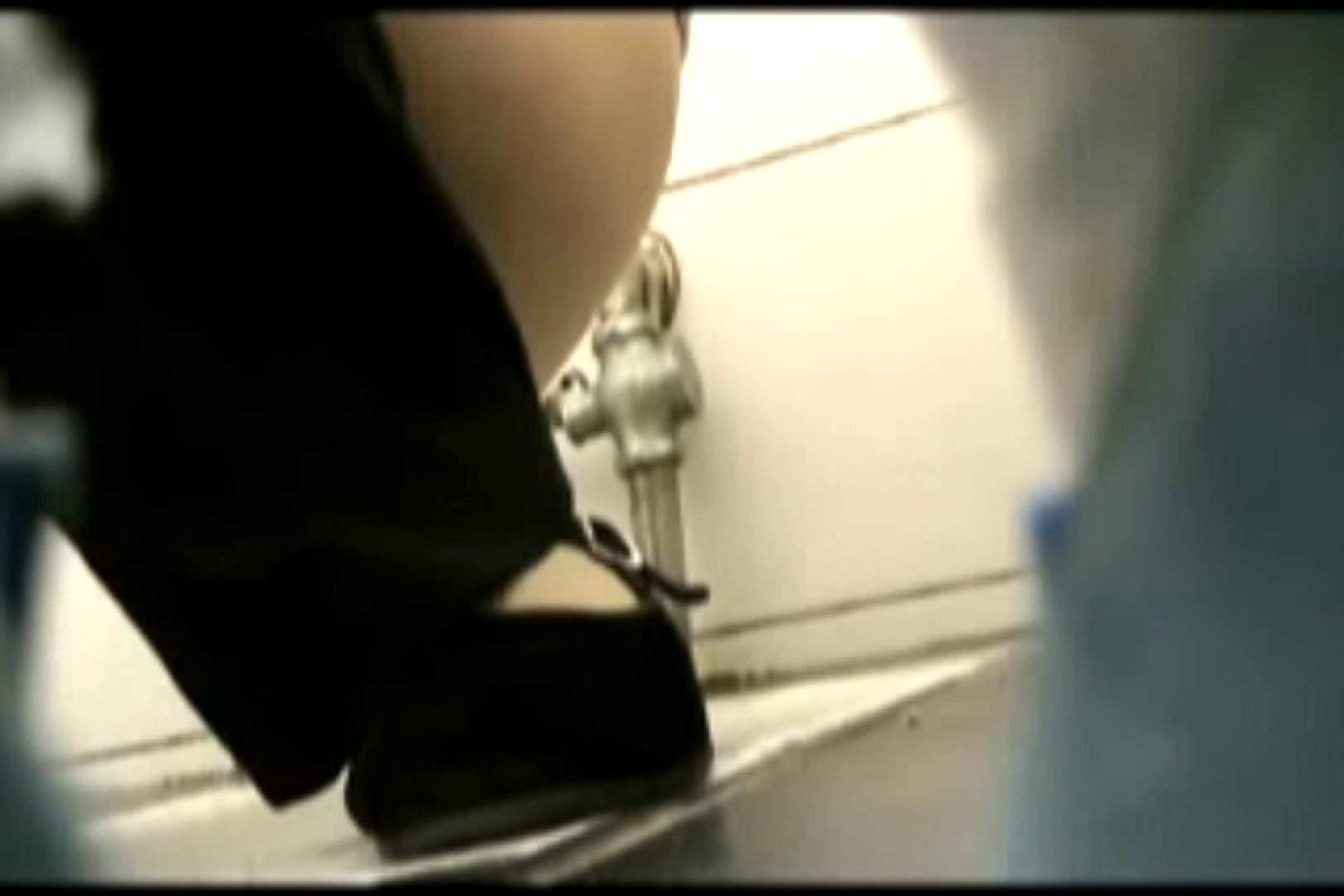 ぼっとん洗面所スペシャルVol.13 美しいOLの裸体   洗面所突入  83pic 76