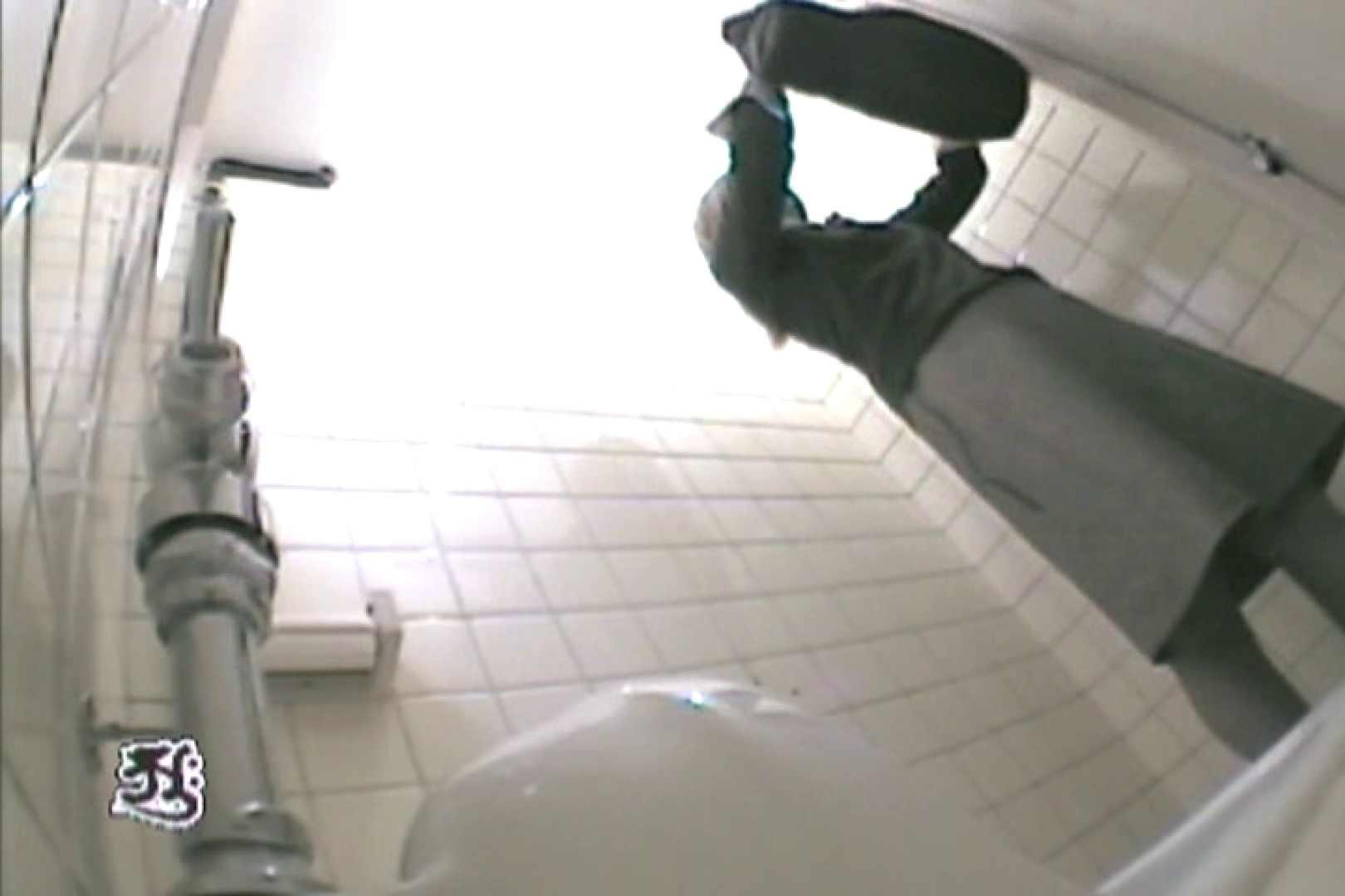 美尻 和式女子洗面所 AIJD1 洗面所突入 オメコ無修正動画無料 91pic 8