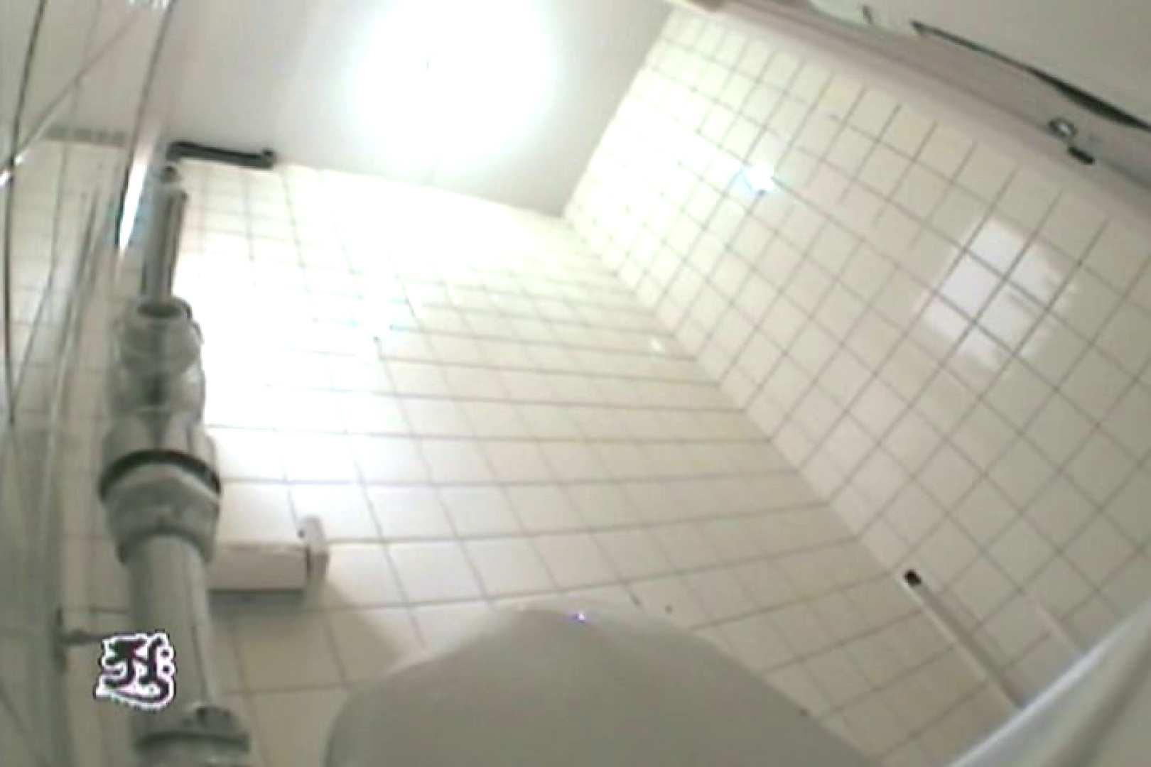 美尻 和式女子洗面所 AIJD1 洗面所突入 オメコ無修正動画無料 91pic 38