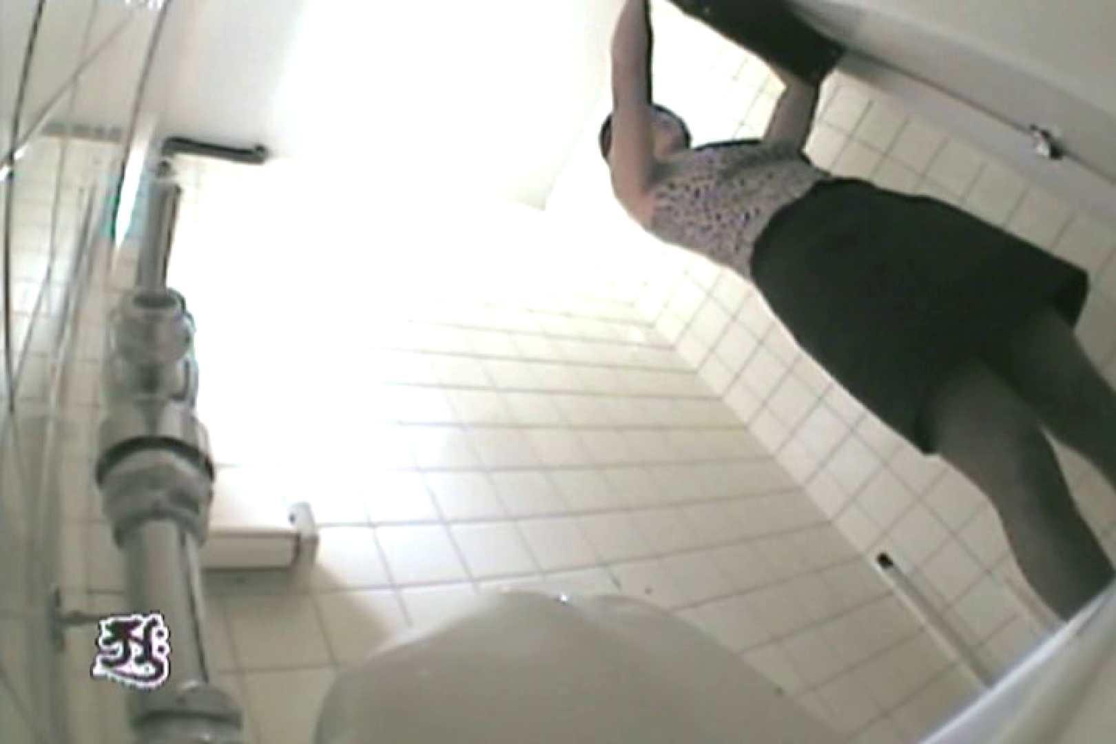 美尻 和式女子洗面所 AIJD1 おまんこ   和式トイレ  91pic 40