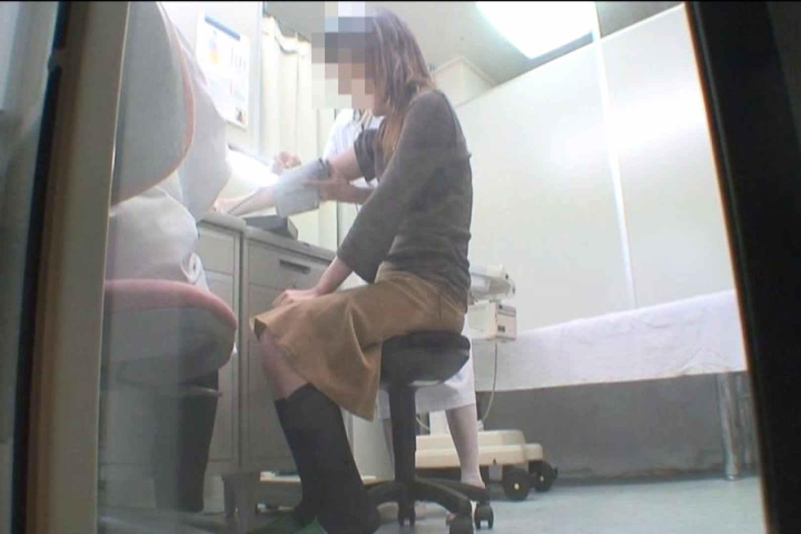患者のおまんこをコレクションする変態医師の流出映像Vol.1 卑猥 盗撮動画紹介 78pic 62
