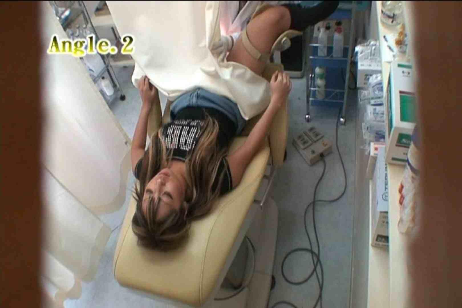 患者のおまんこをコレクションする変態医師の流出映像Vol.3 美しいOLの裸体  80pic 39
